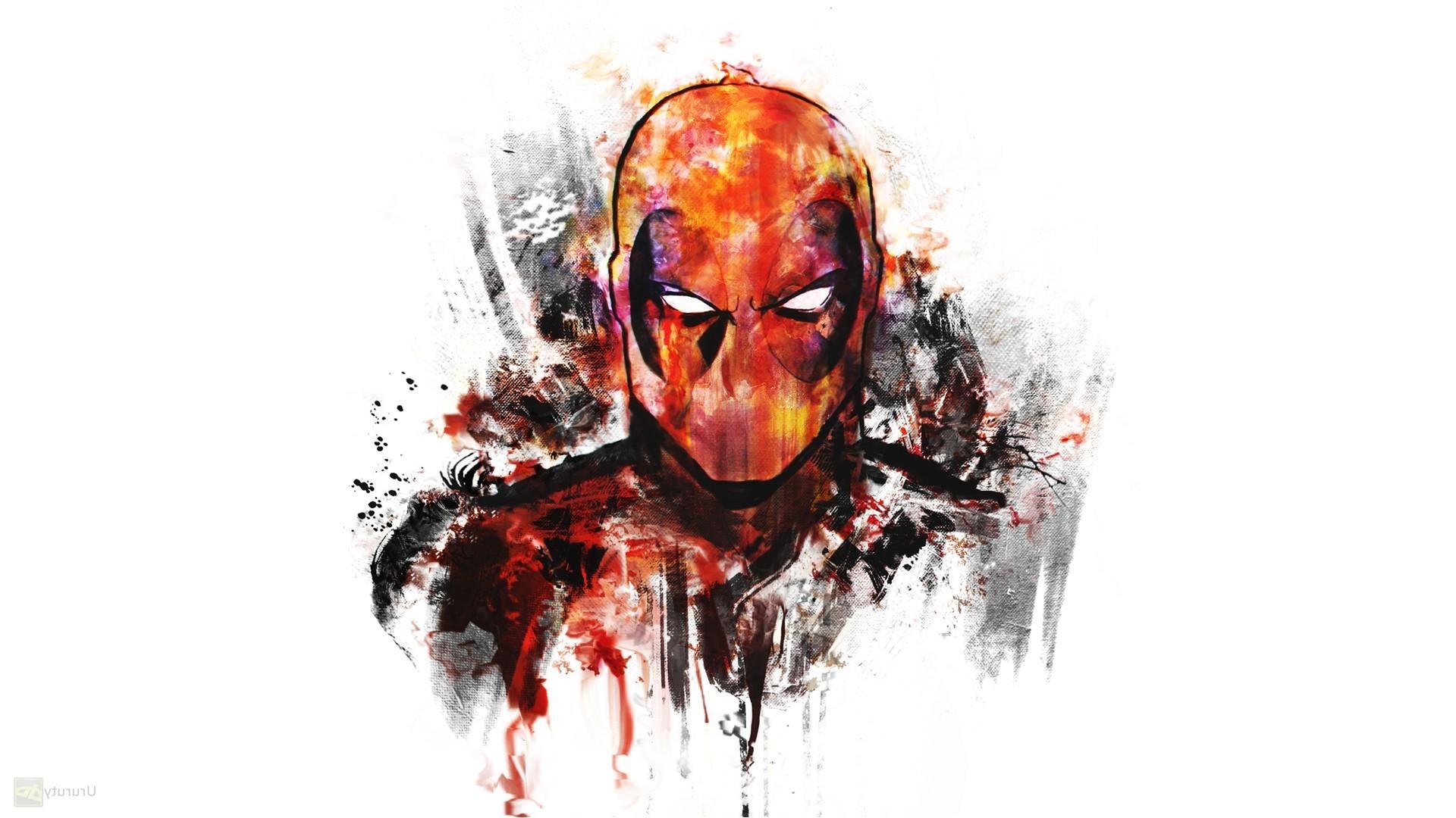 Superheroes Wallpaper (56+ Images