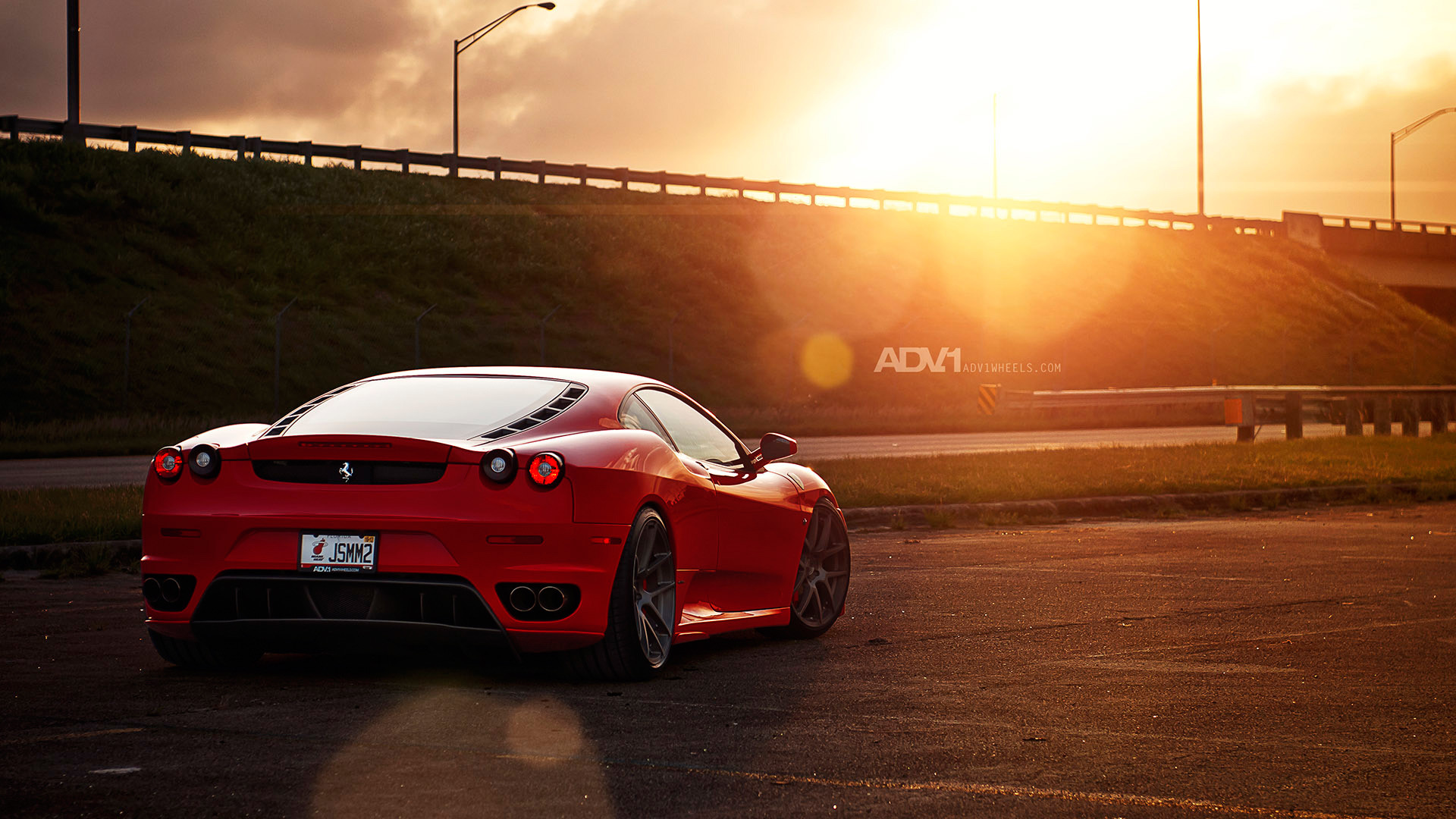 1920x1080 ... 42 HD Ferrari Wallpapers For Free Download