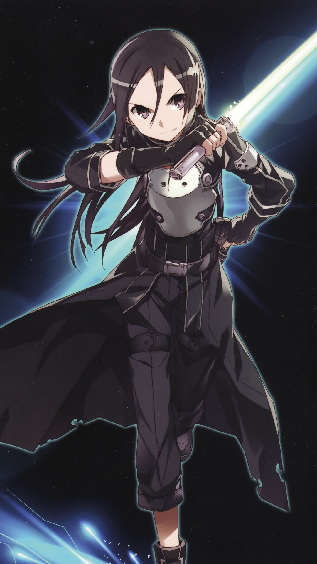 Kirito Iphone Wallpaper 71 Images