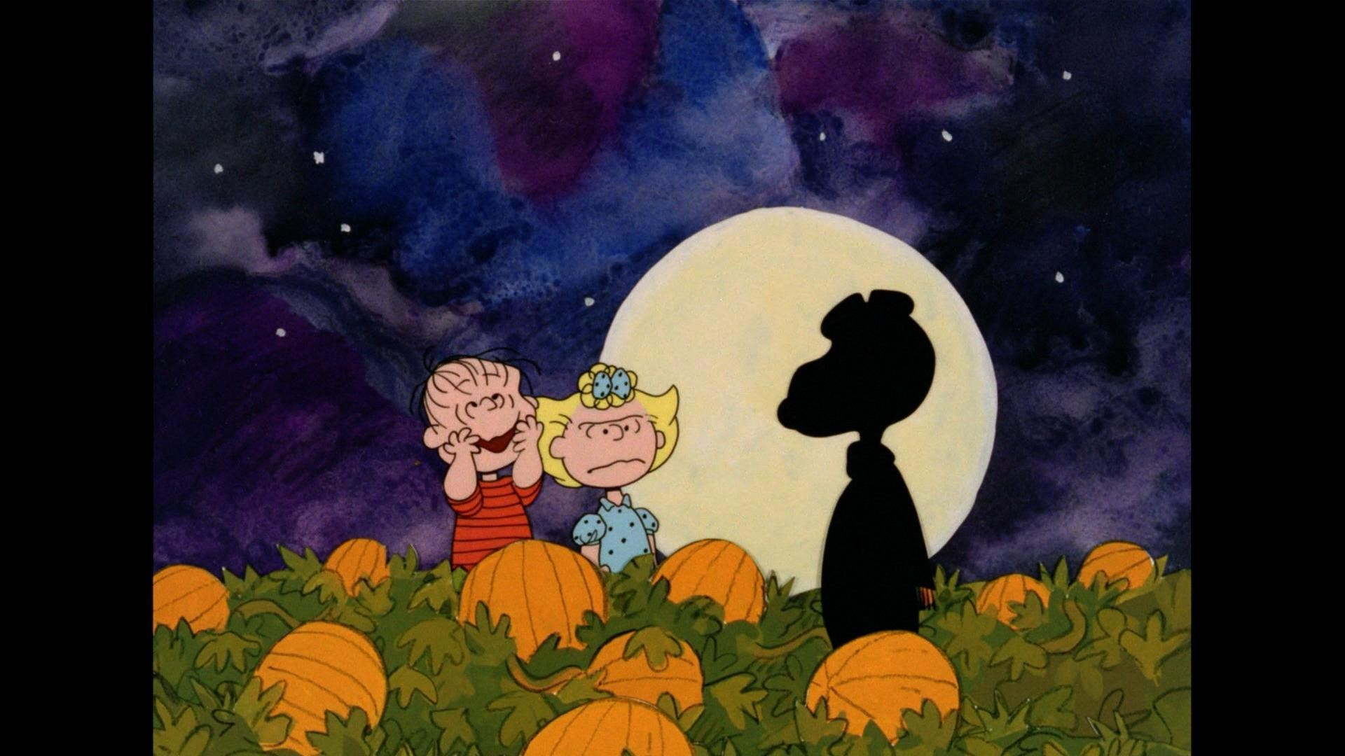 1920x1080 Great-Pumpkin-Charlie-Brown-Wallpapers-HD