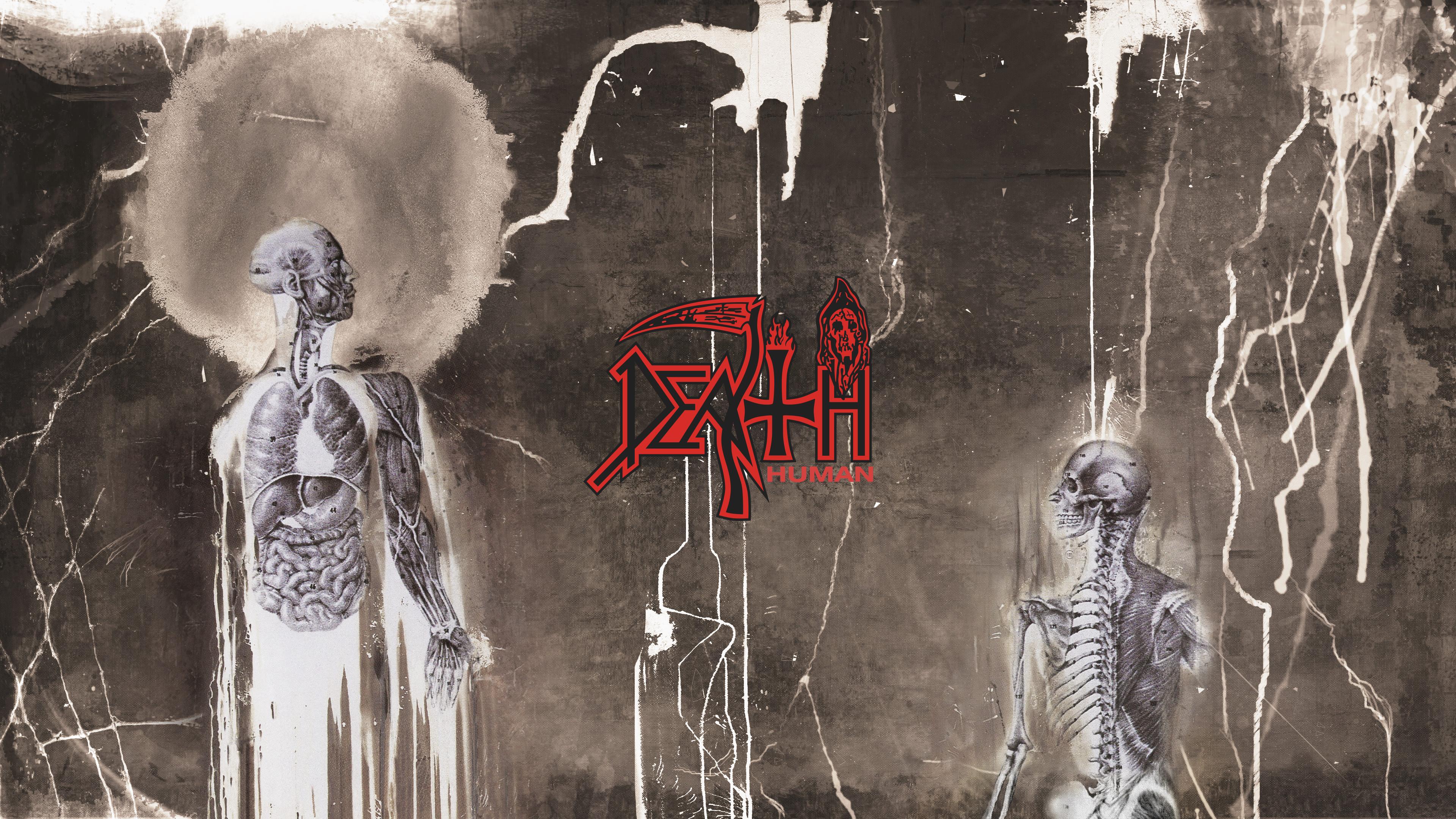 Death Metal Art Wallpaper 54 Images