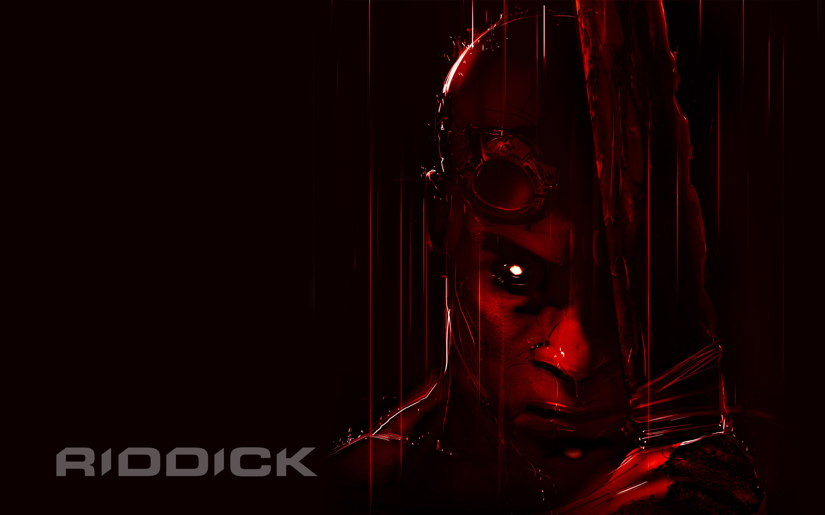 2880x1800 Vin Diesels Riddick 2013 Wallpapers