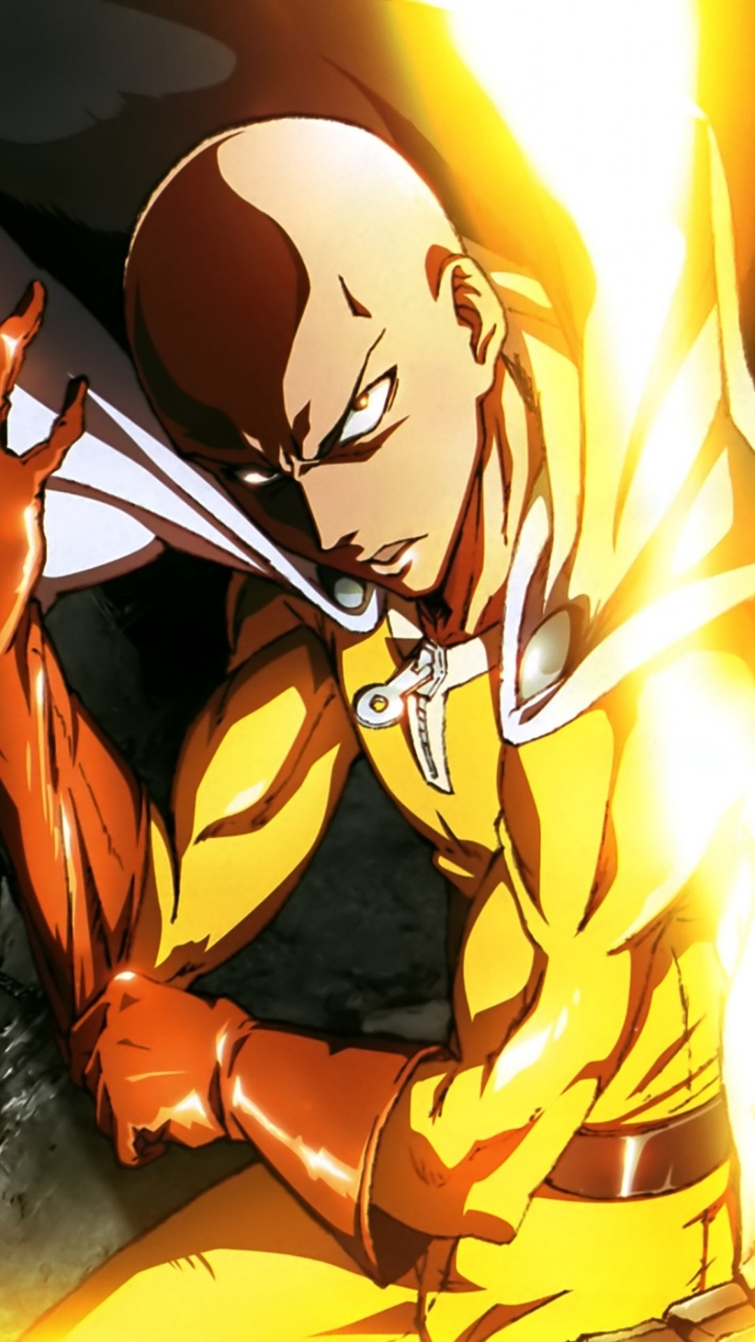 One Punch Man Saitama Wallpapers (76+ images)
