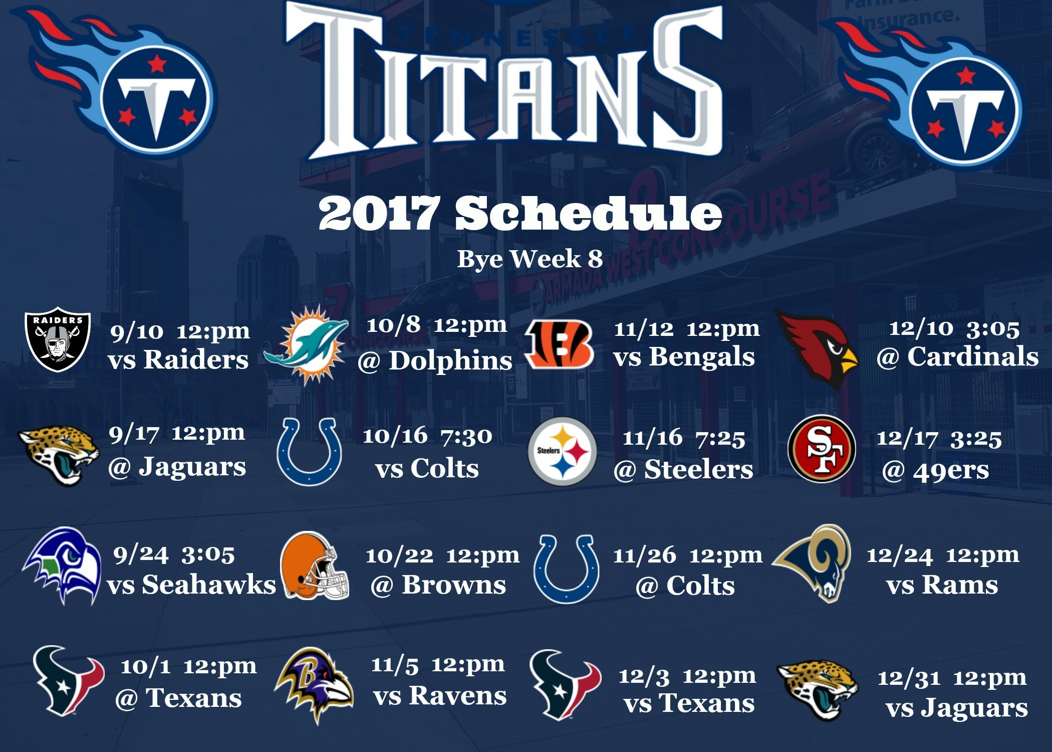 2100x1500  Tennessee Titans 2017 Schedule Wallpaper Download  http://www.nashvillesportsnews.com/