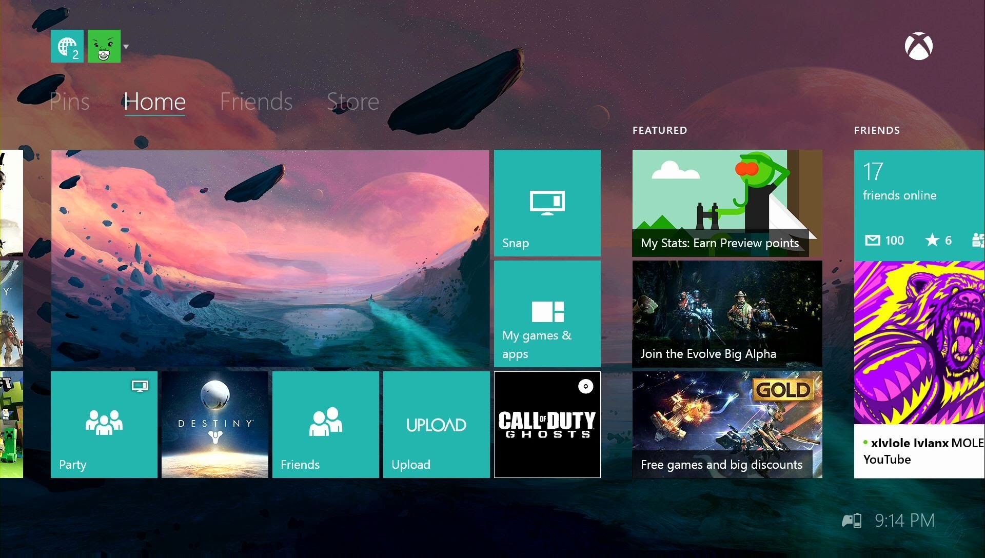 Cool Wallpapers For Xbox One (70+ Images