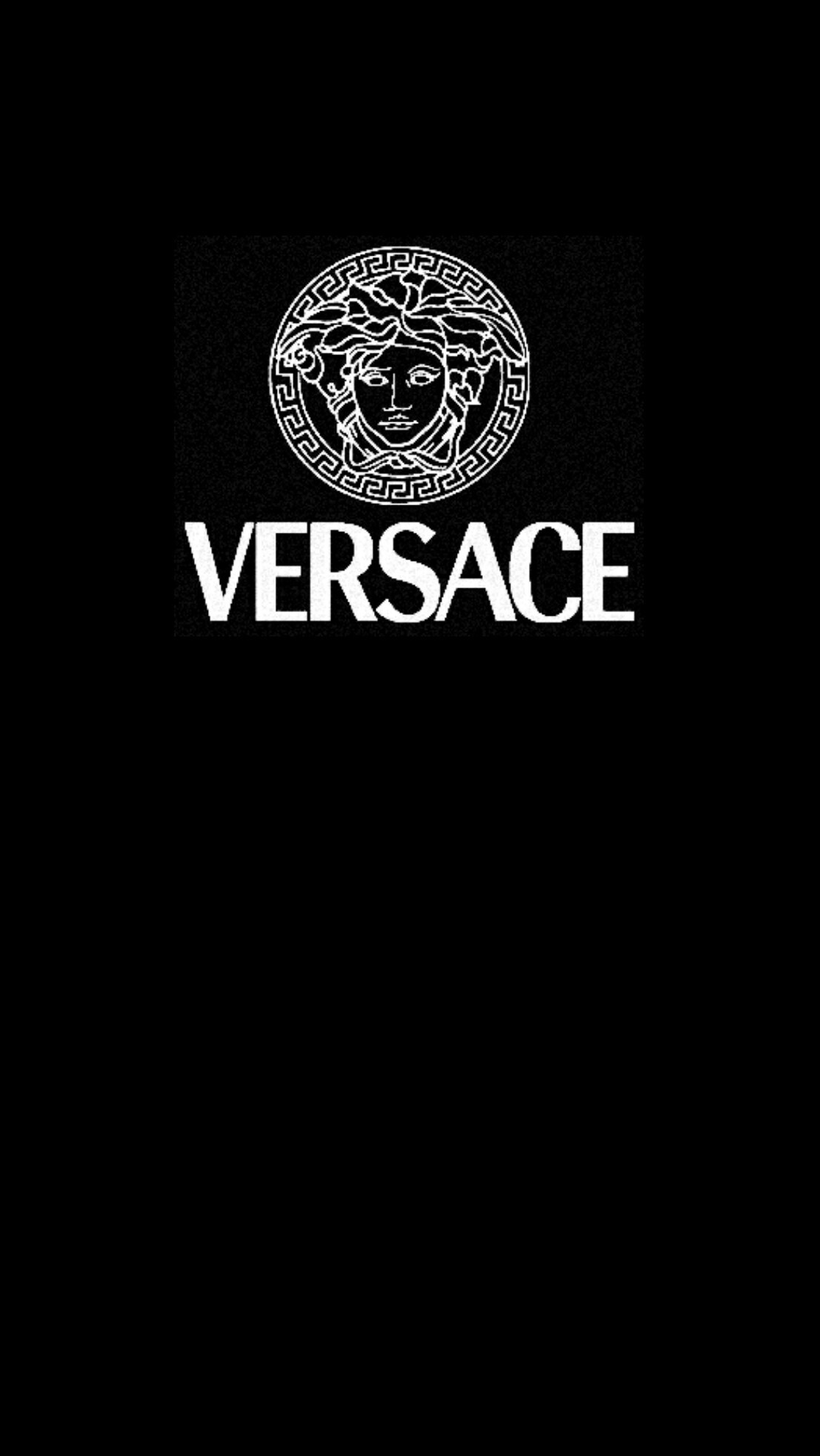 1107x1965 #versace #black #wallpaper #iPhone #android