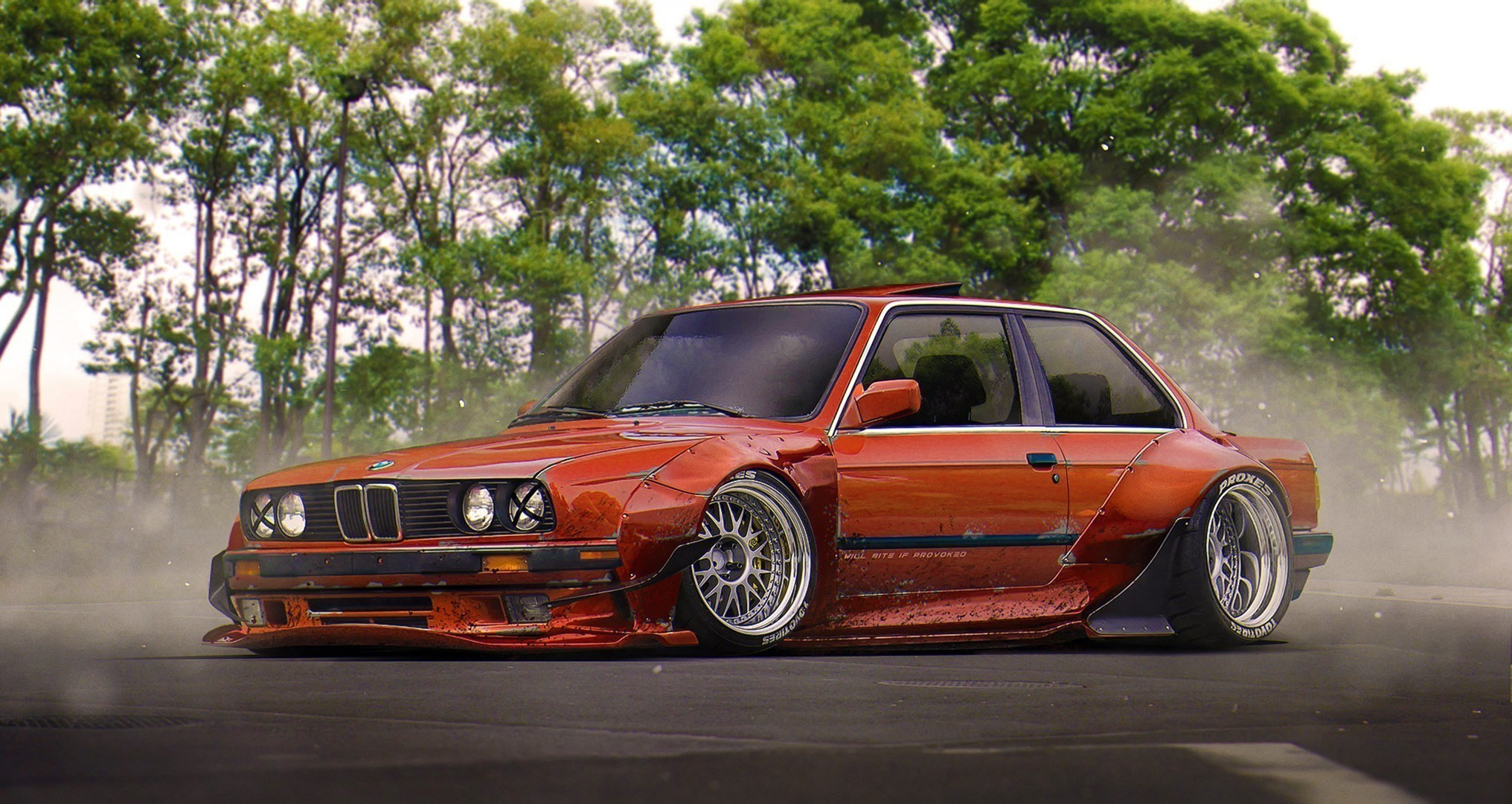 2032x1080 Bmw M3 E30 Wallpaper Autos Bessere Auto Tapeten