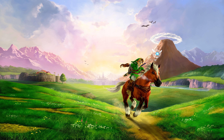 Zelda 4k Wallpaper 67 Images