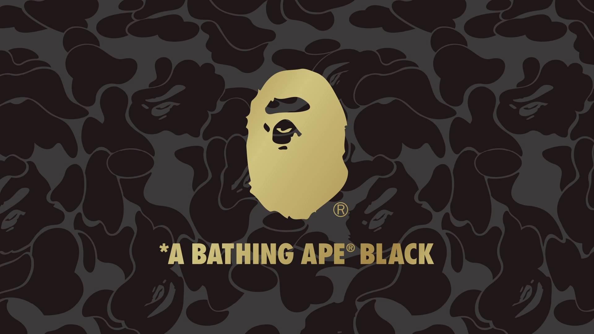 Bathing Ape Wallpaper (54+ Images