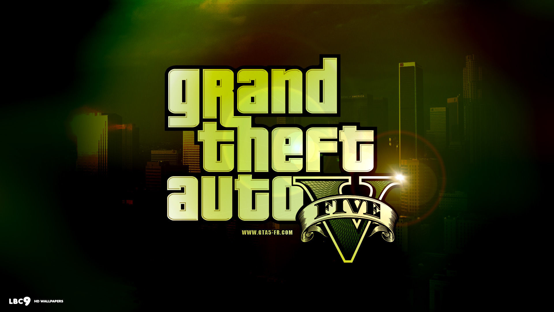 1920x1080 Grand Theft Auto 5 wallpapers