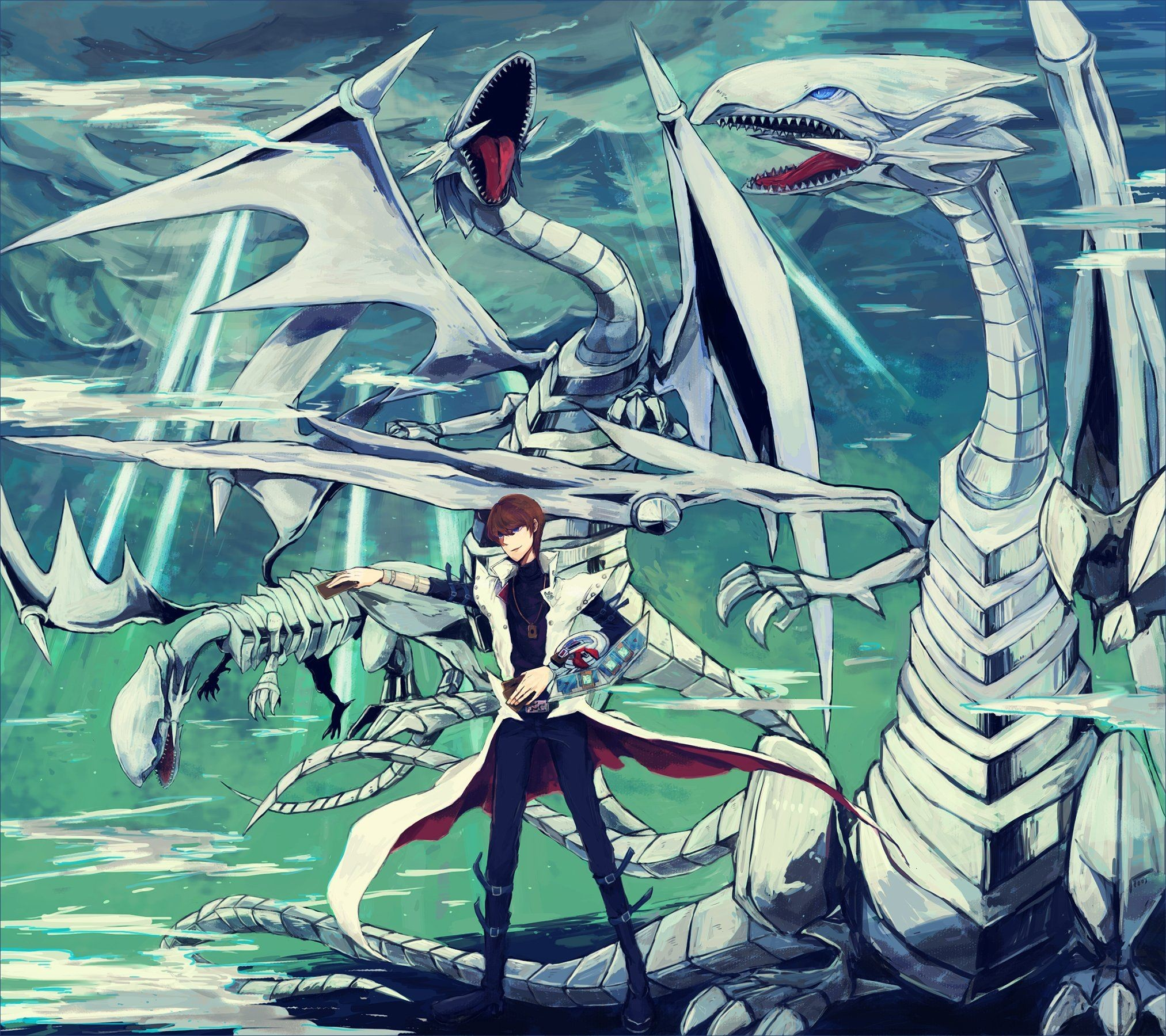 blue eyes white dragon wallpaper 62 images