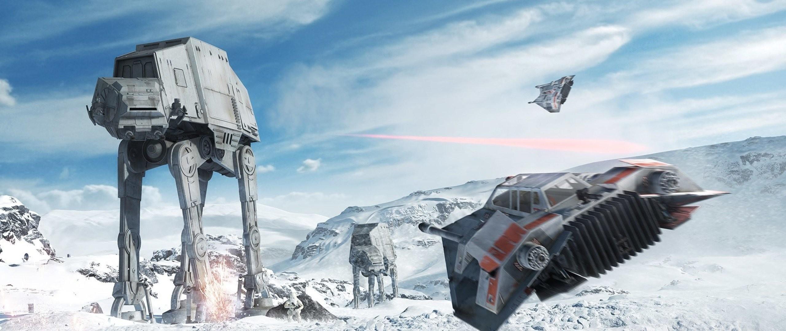 Star Wars 2560x1080 Wallpaper (83+ Images