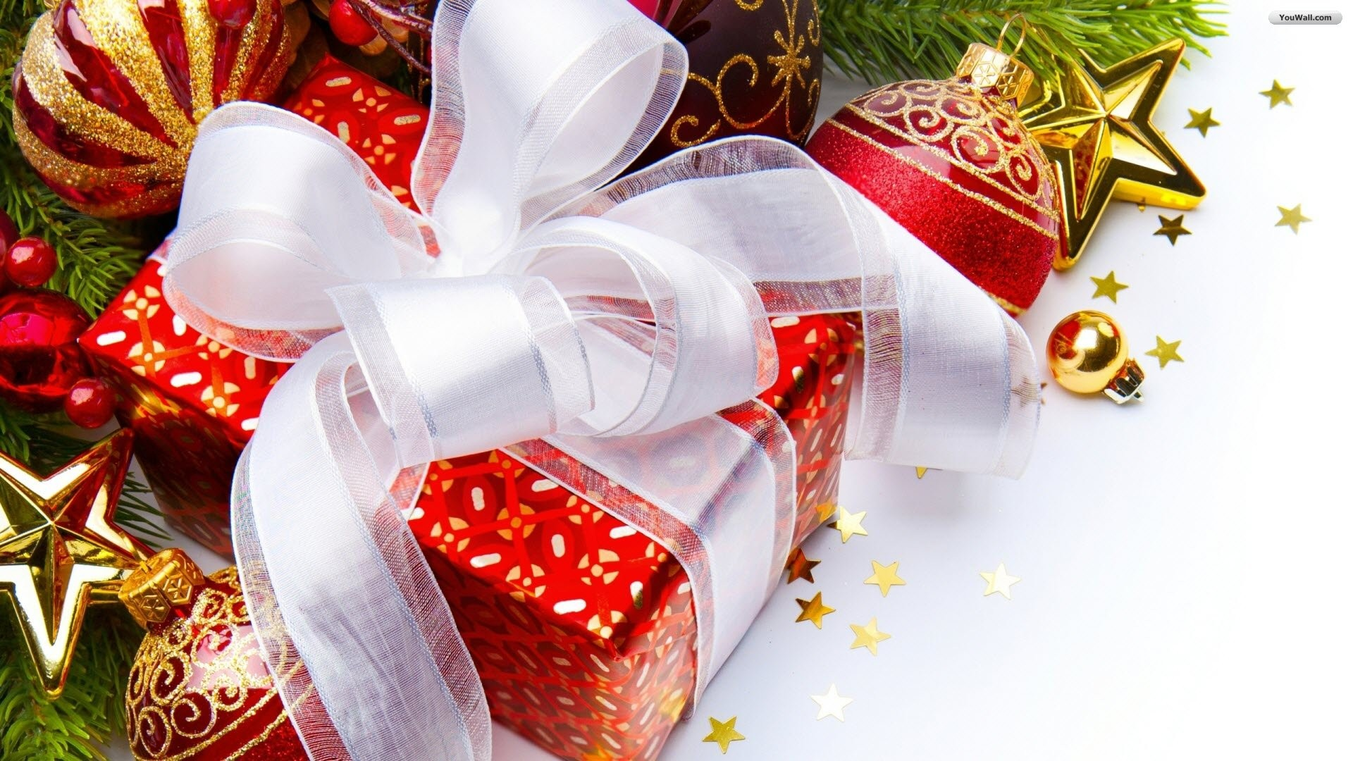 1920x1080 Christmas gifts Wallpaper Christmas Holidays (46 Wallpapers) – HD Wallpapers