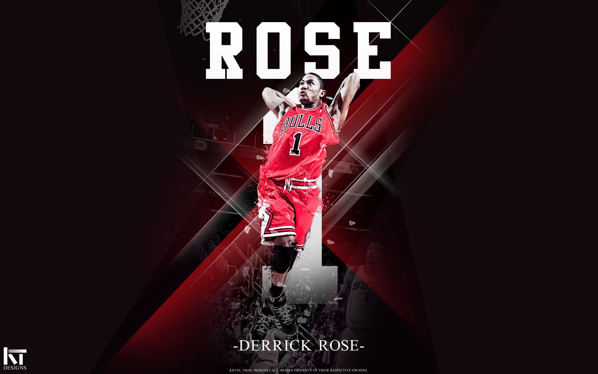 Derrick rose wallpaper hd 2018 60 images 1920x1080 derrick rose says he could be better than mvp season was a dumb player nba sporting news voltagebd Image collections