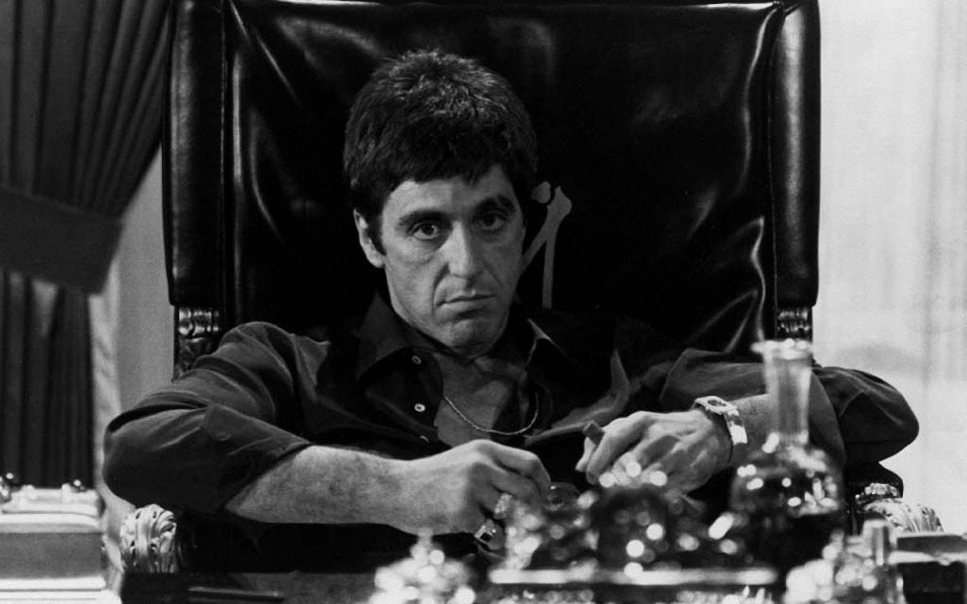 1920x1200 Scarface Wallpapers - Full HD wallpaper search