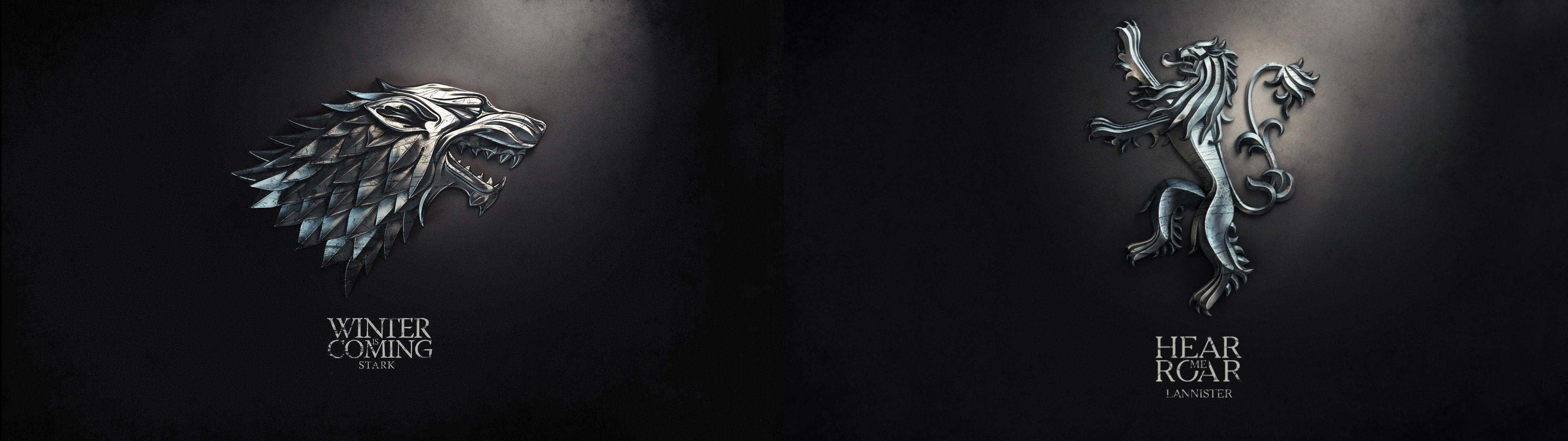 3840x1080 Dual monitor wallpapers anyone? - Album on Imgur