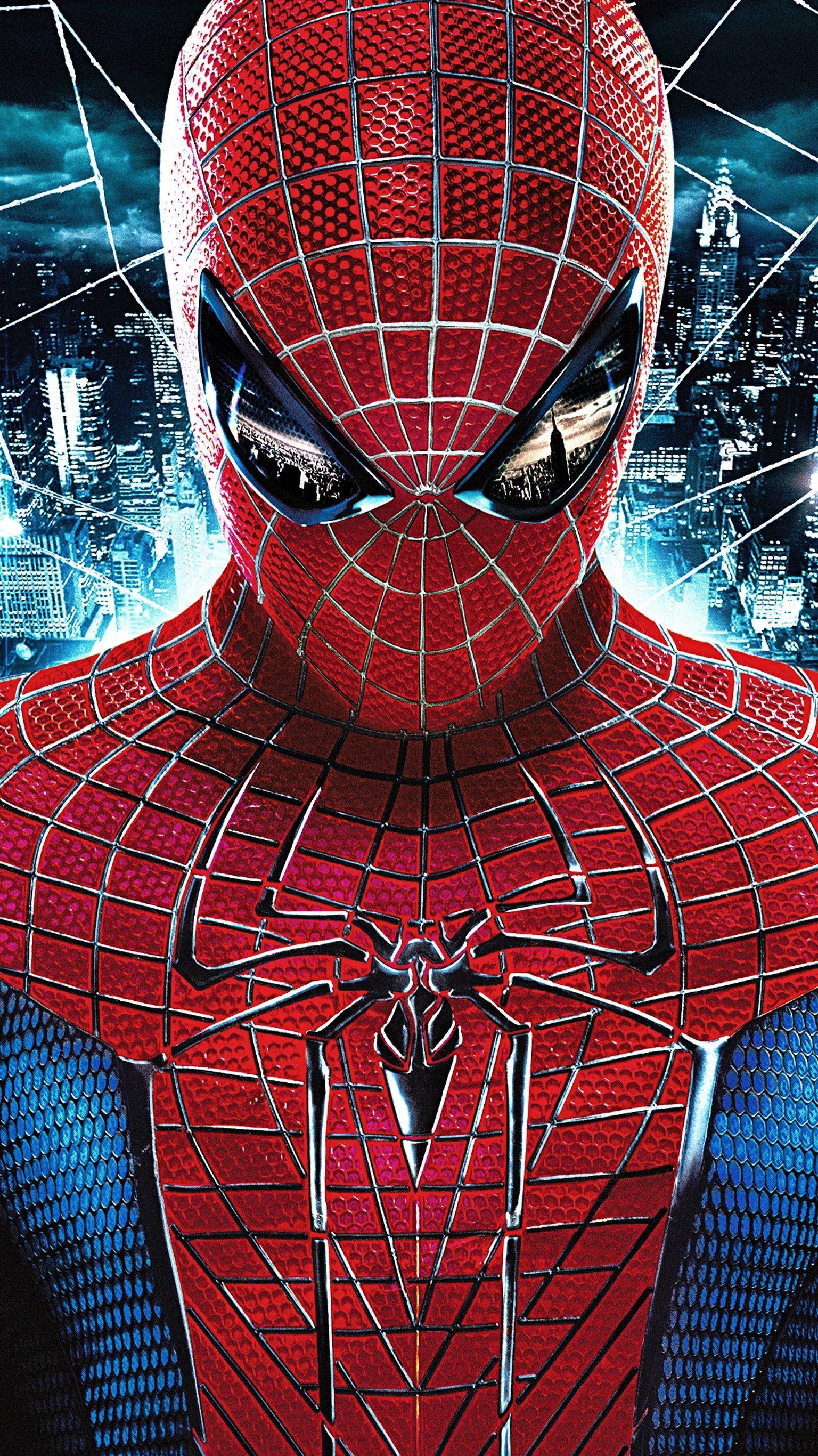 Amazing Spiderman Phone Wallpaper 80 Images