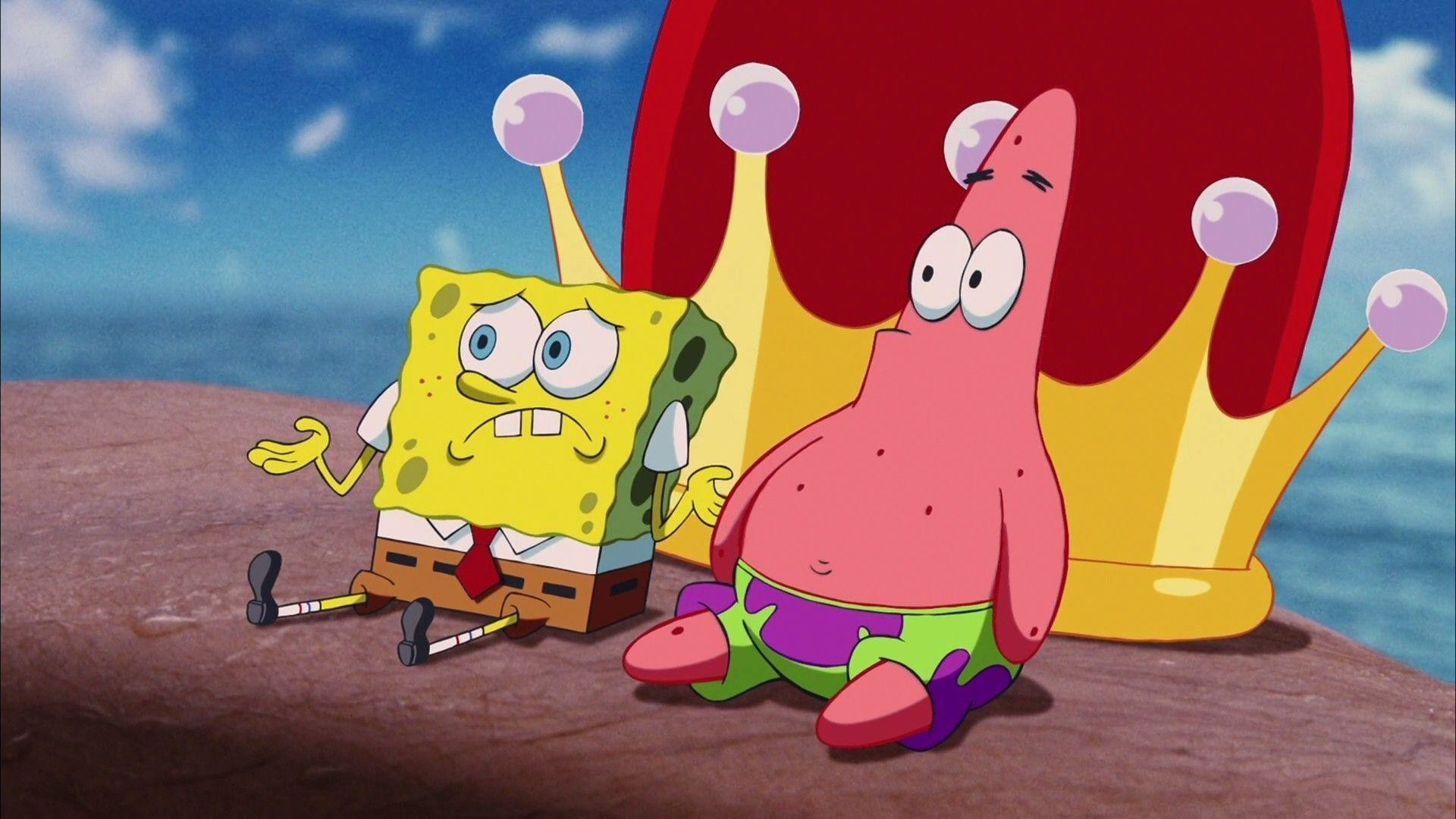 1920x1080 80 Spongebob Squarepants HD Wallpapers | Backgrounds - Wallpaper Abyss