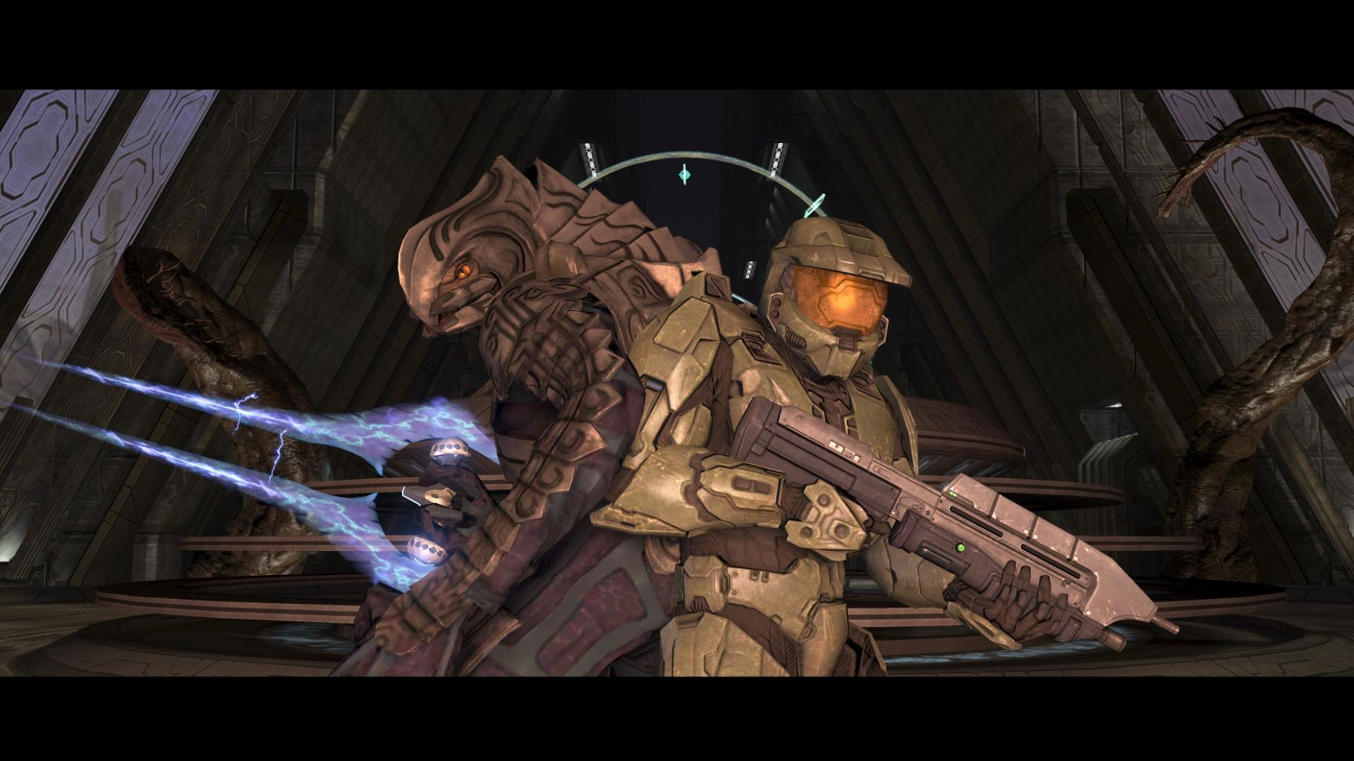 master chief and arbiter relationship