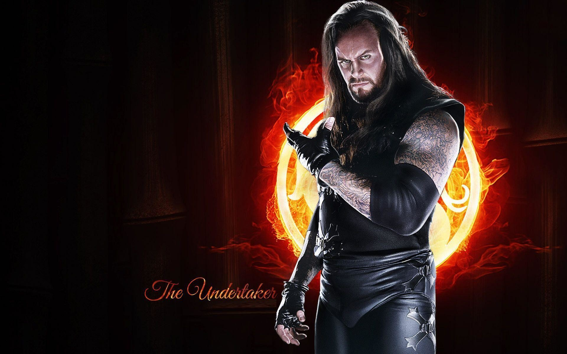1920x1200 The Undertaker is Back Wallpaper - Dazzling Wallpaper