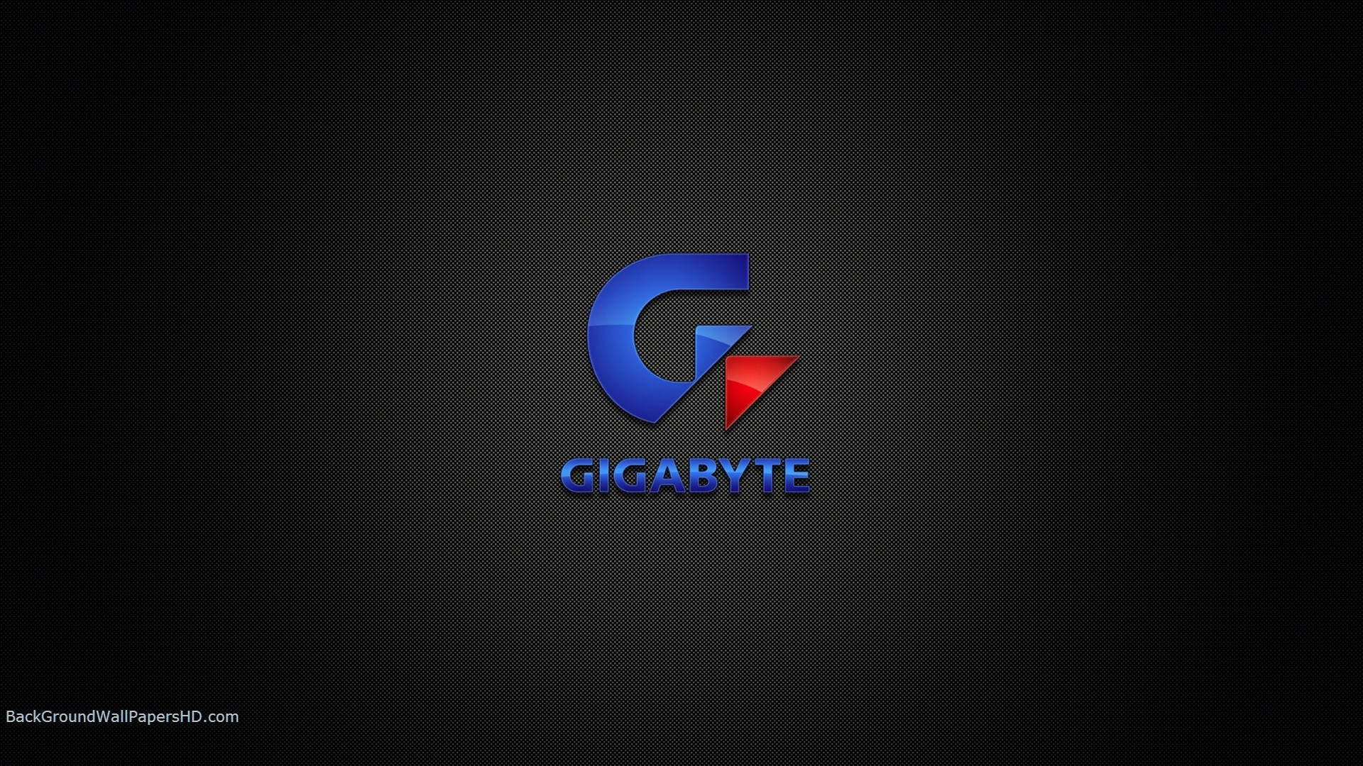1920x1080 Gigabyte Logo Wallpaper 10240 HD