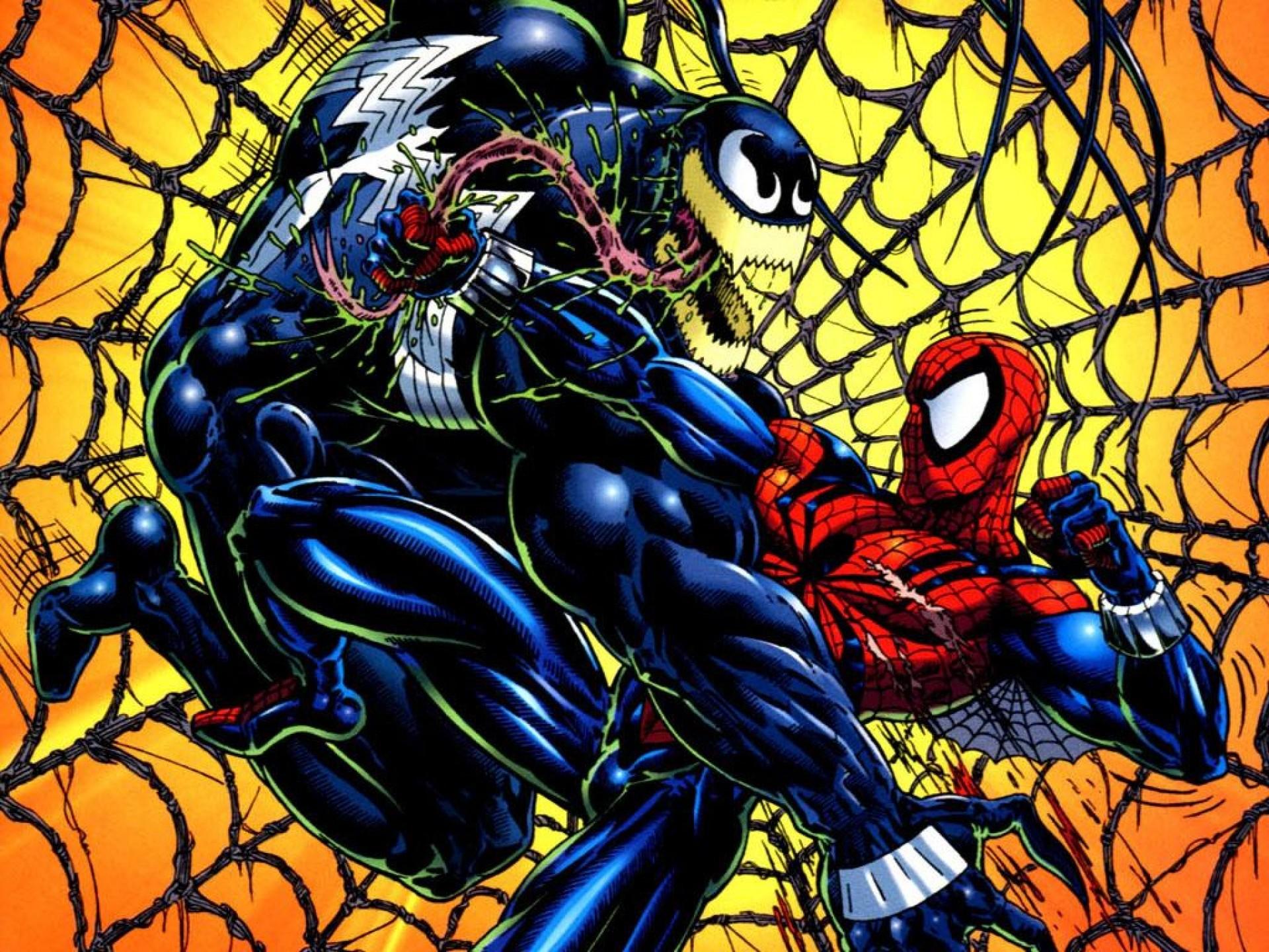 Venom vs Carnage Wallpaper (70+ images)
