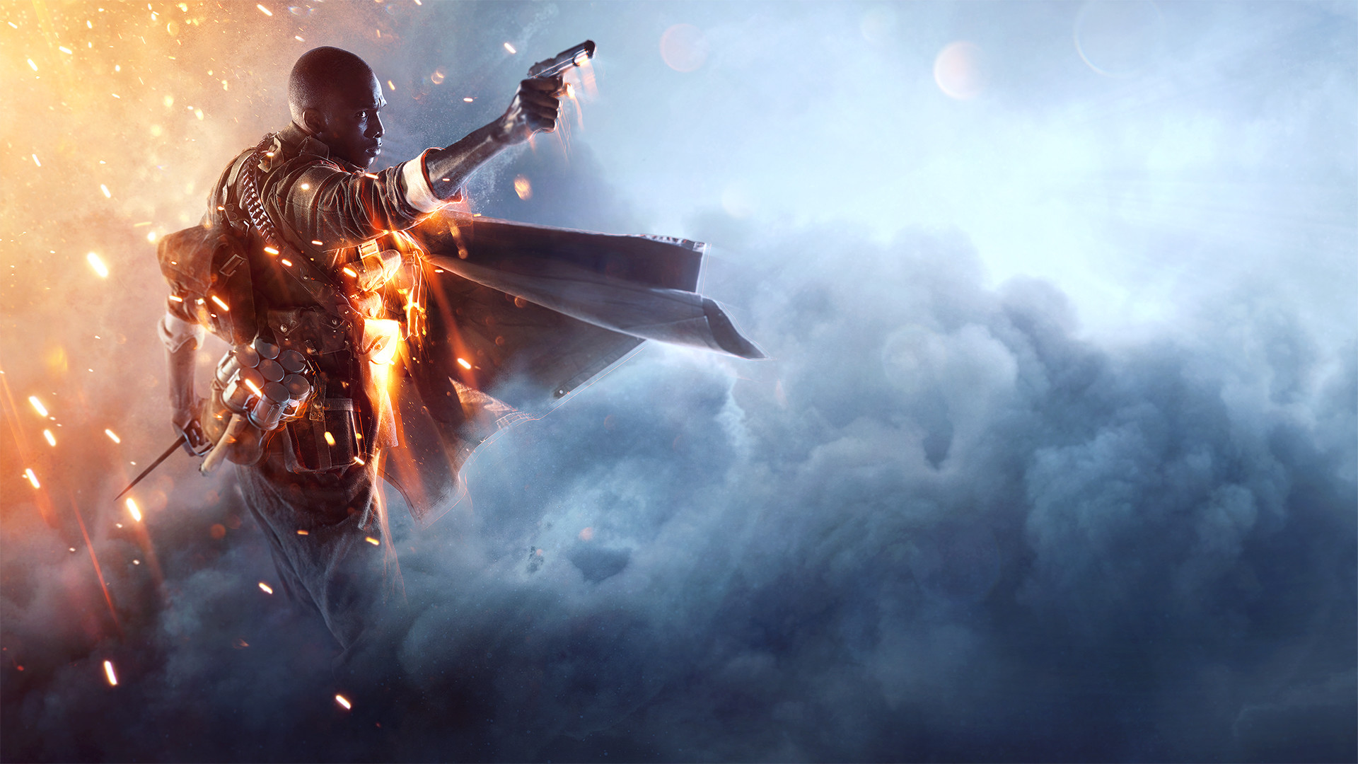 Battlefield 1 War Video Game Hd Wallpaper: Cool Wallpapers For Xbox One (70+ Images