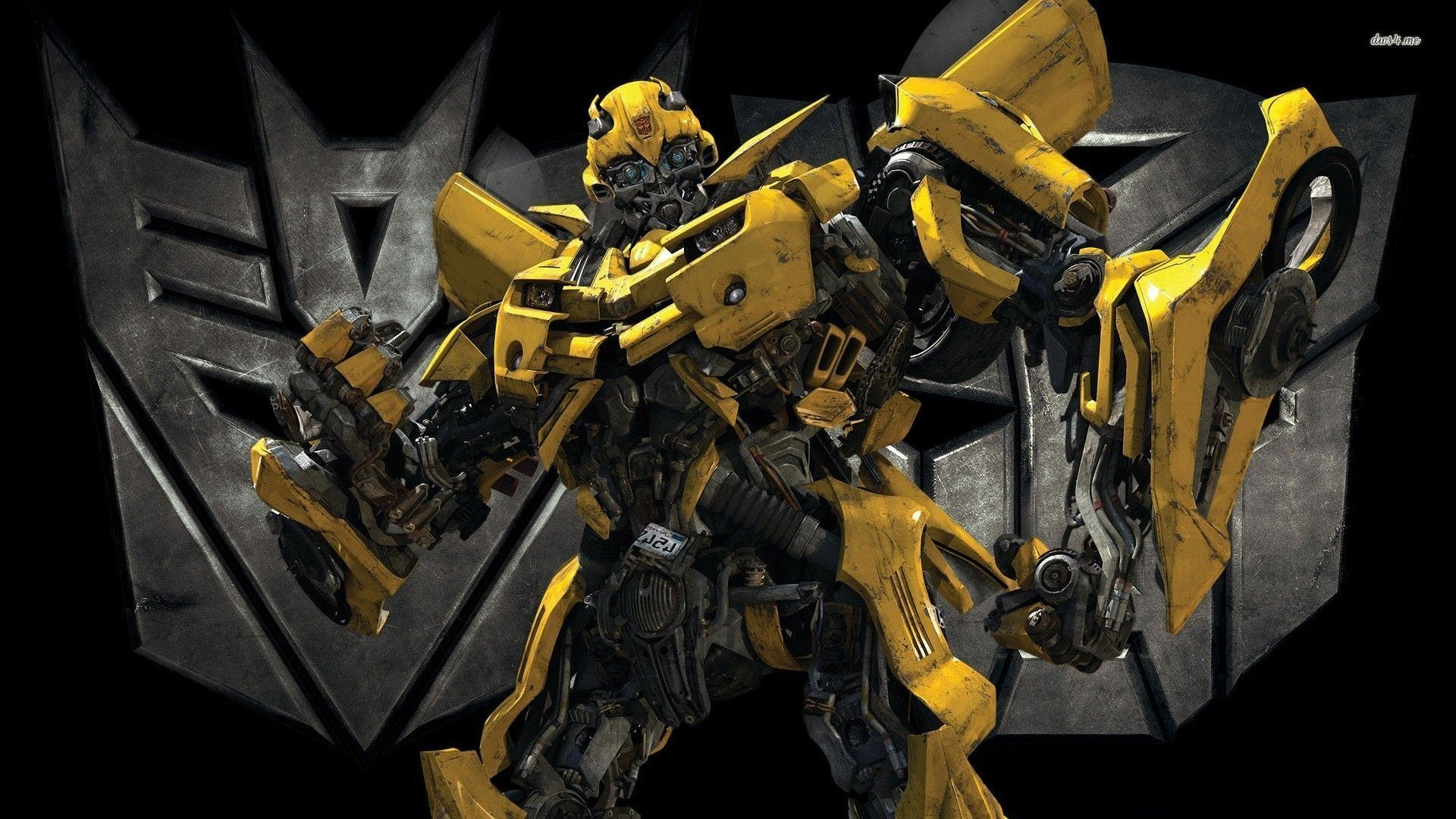 1920x1080 BumbleBee Transformers Wallpaper HD For Your Computer | best | Pinterest |  Wallpaper and Wallpaper backgrounds