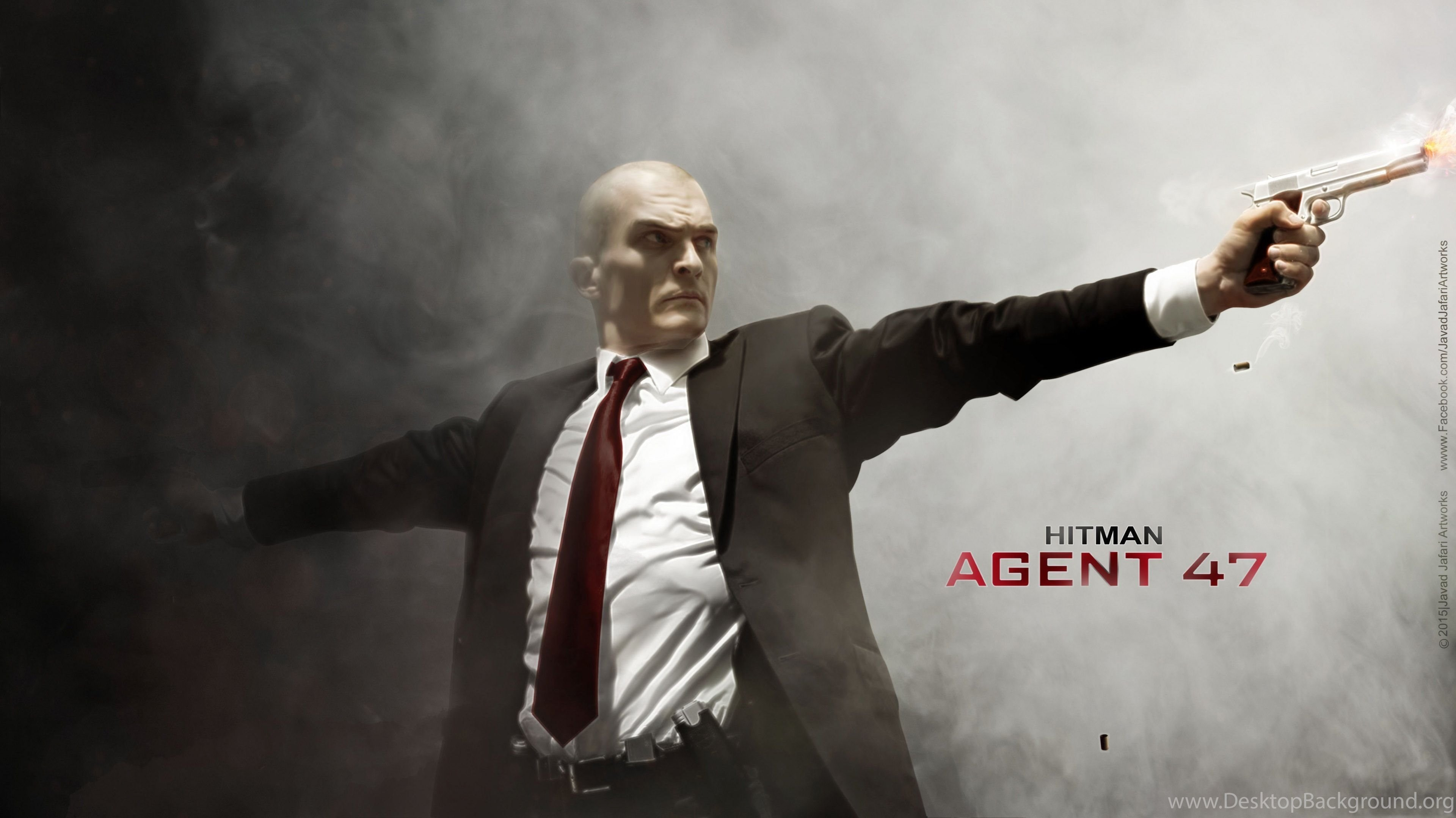 3840x2160 Hitman: Agent 47 Wallpapers :: HD Wallpapers