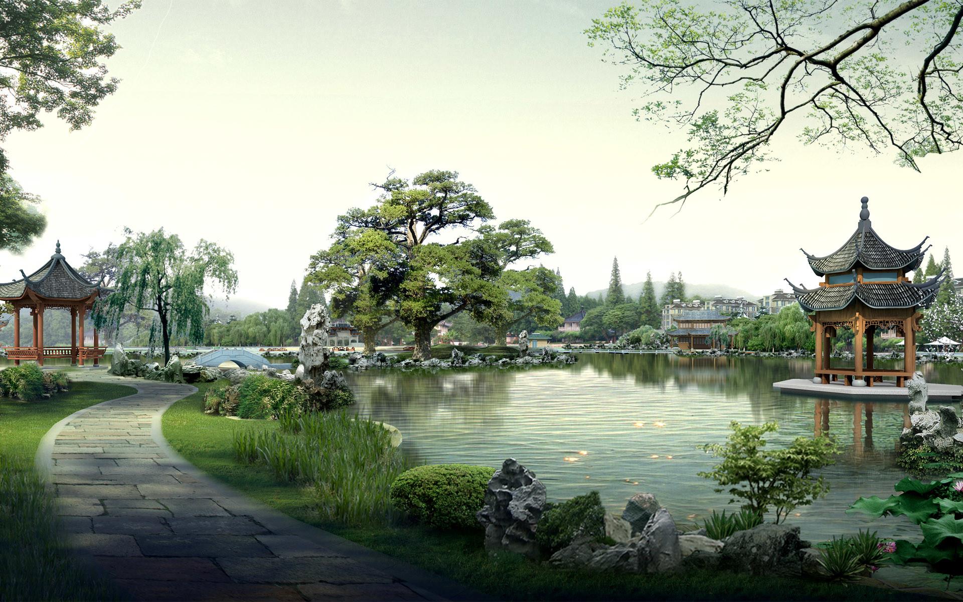 asian landscape wallpaper 62 images
