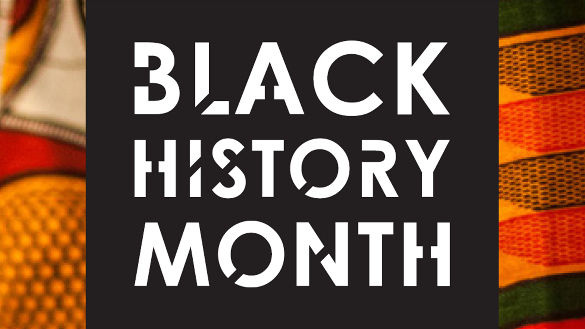 1920x1080 Black History Month - Transatlantic History Through the African Historian's  Eyes