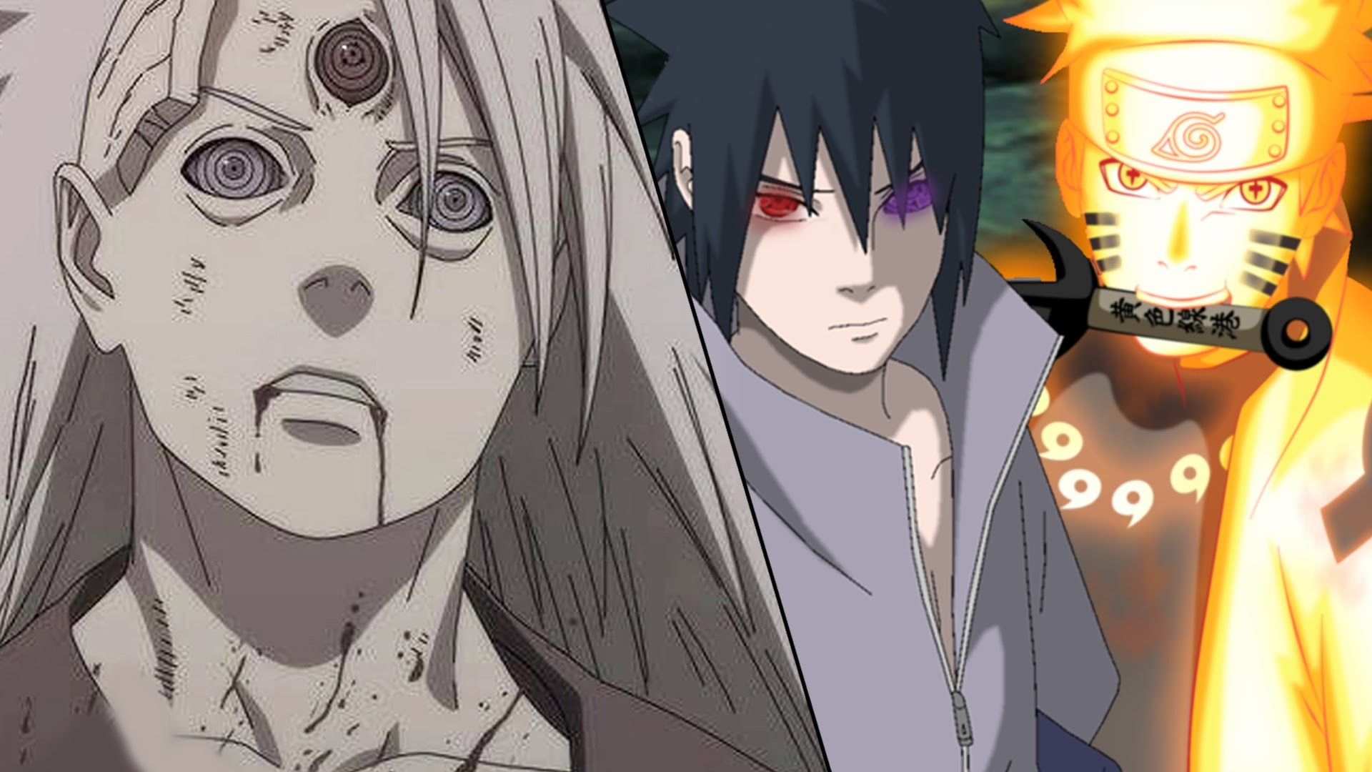 naruto and sasuke vs madara wallpapers 54 images