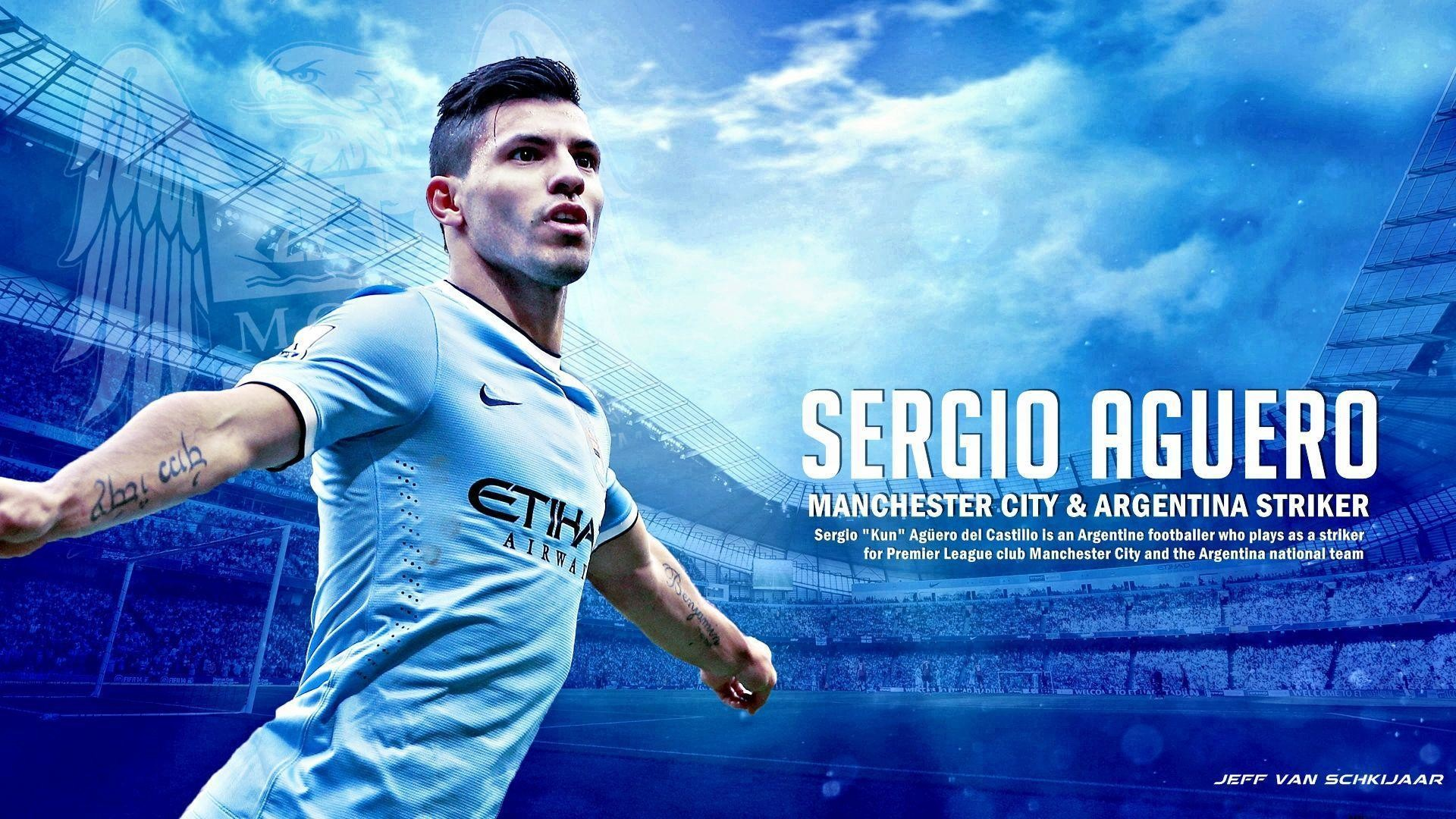 Aguero Wallpapers (81+ Images