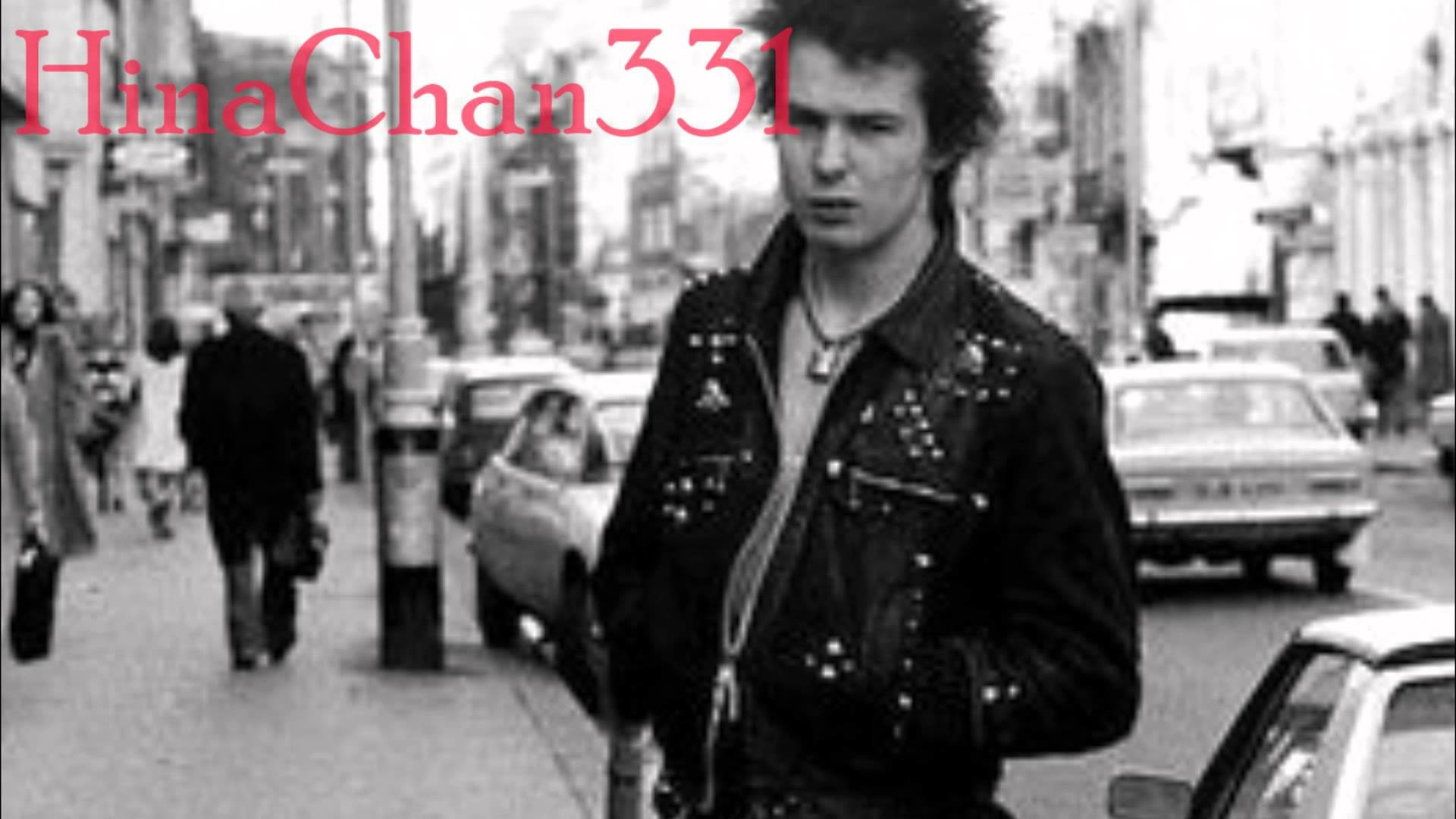 1920x1080 Sid Vicious-You are my favorite drug (Happy Birthday me)!
