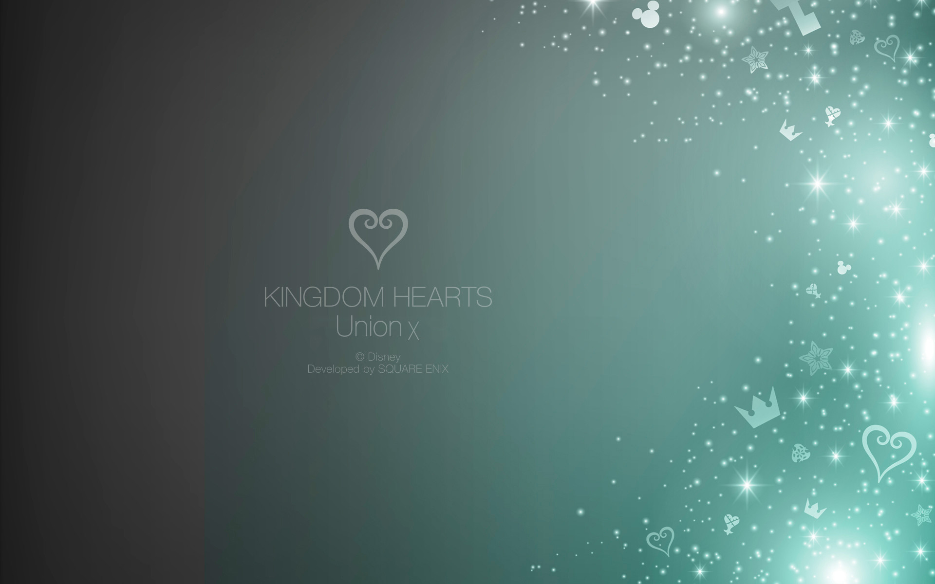 1920x1200 Kingdom Hearts Union X Wallpapers. Android. iPhone