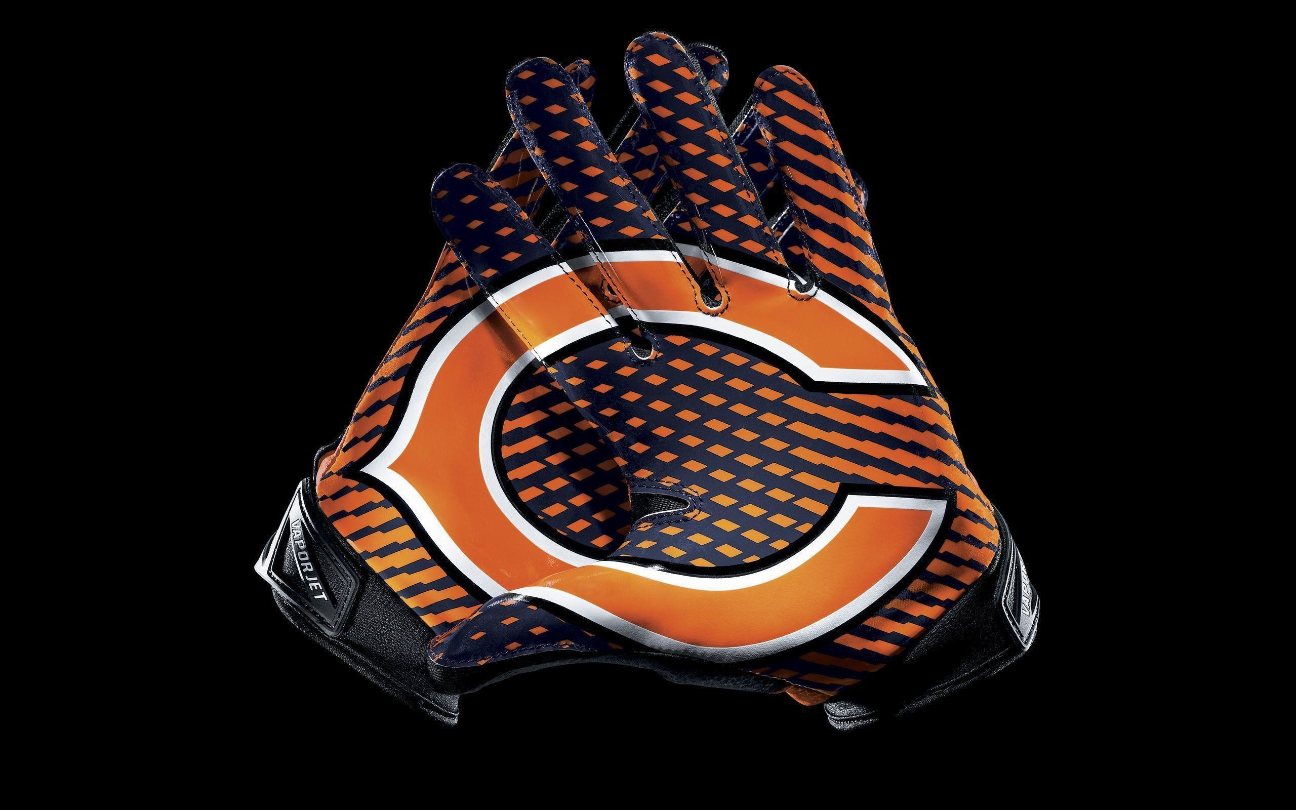 2560x1600 Chicago Bears Wallpapers 2017