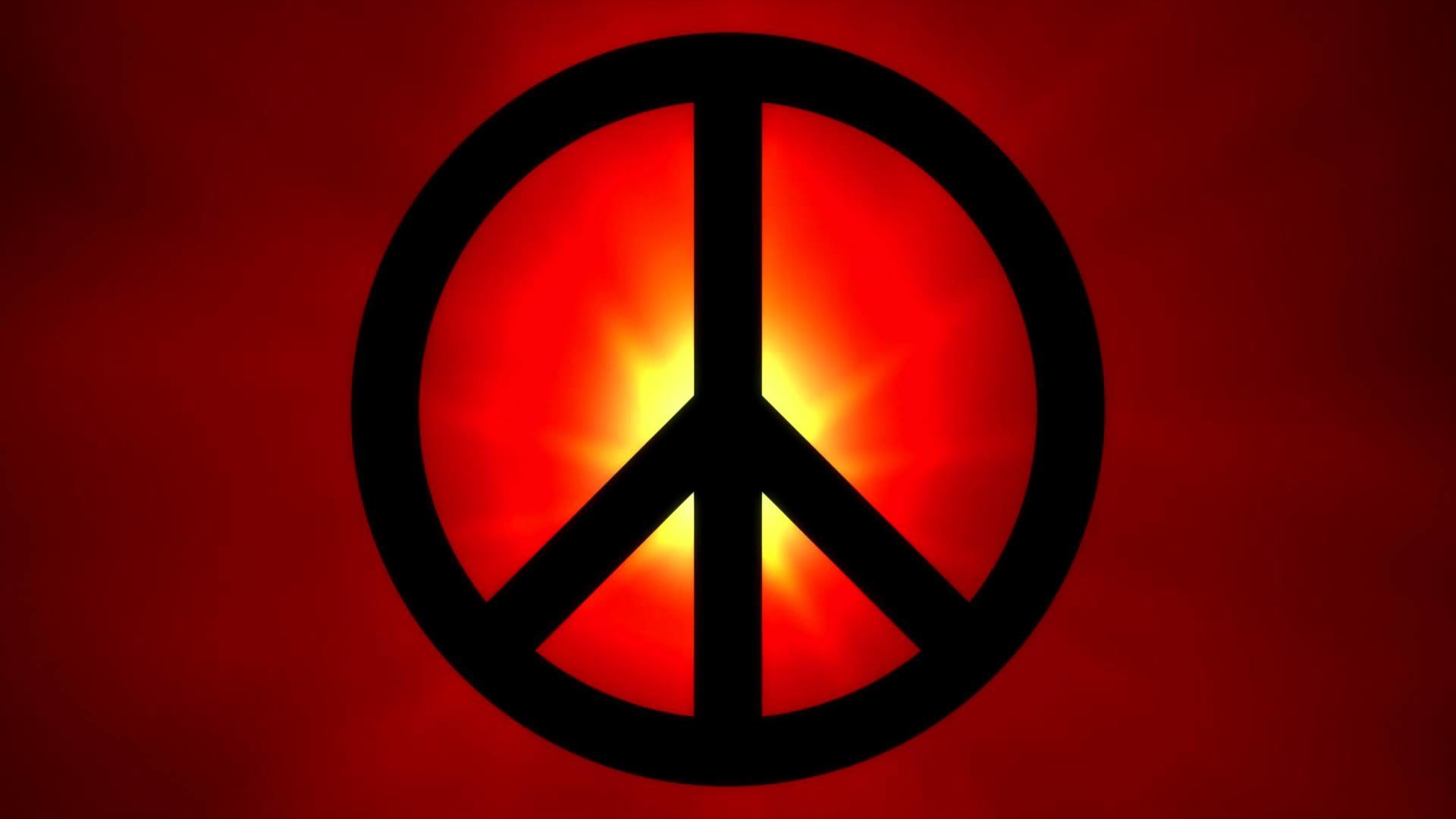 3d Peace Sign Wallpaper 62 Images