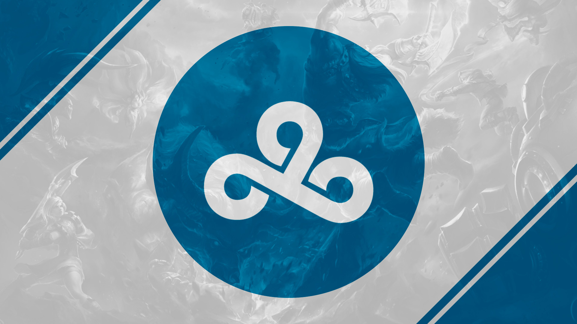 Cloud 9 Csgo HD Wallpapers (94+ Images