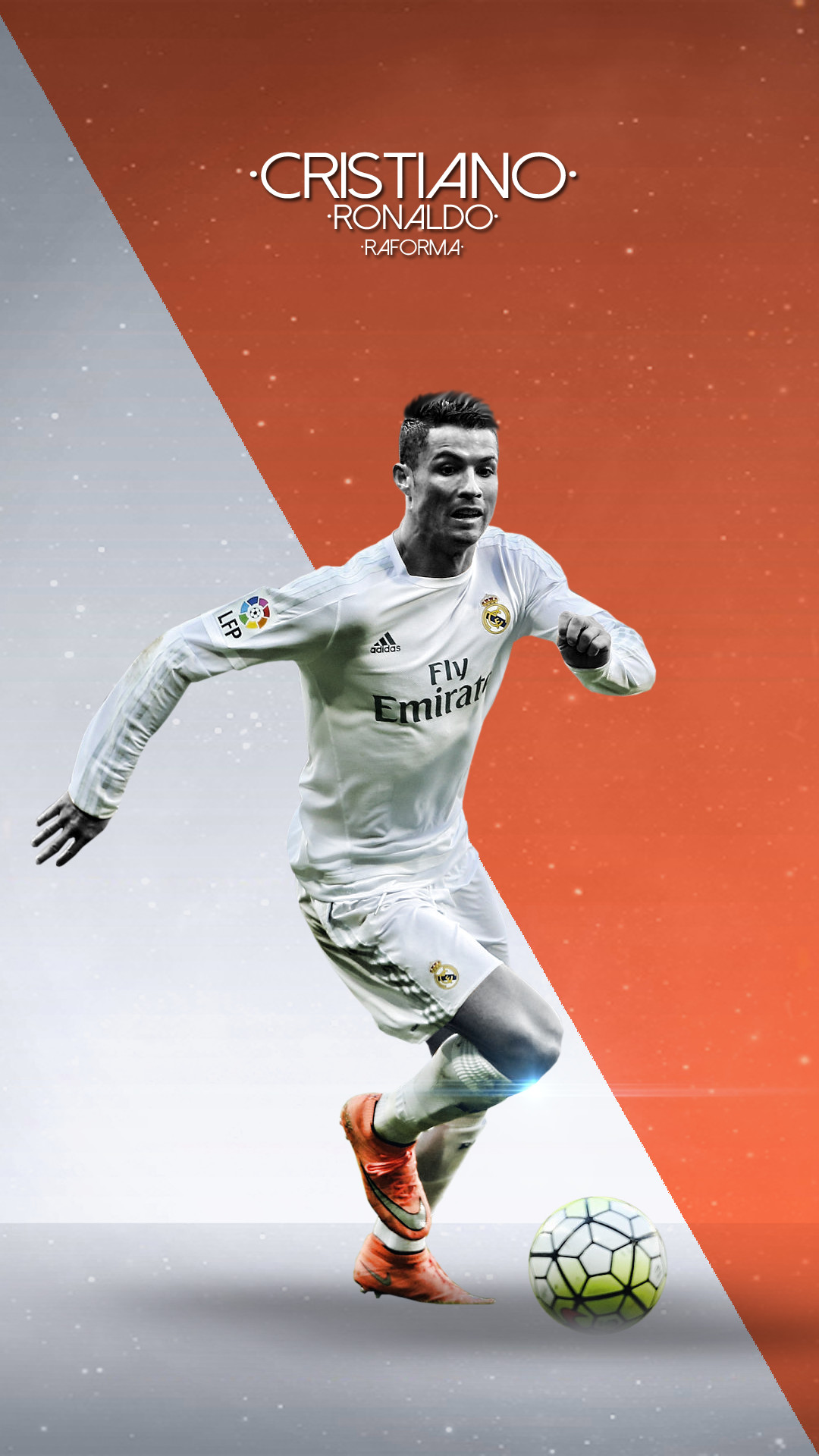 Cristiano Ronaldo Wallpaper For Iphone 74 Images