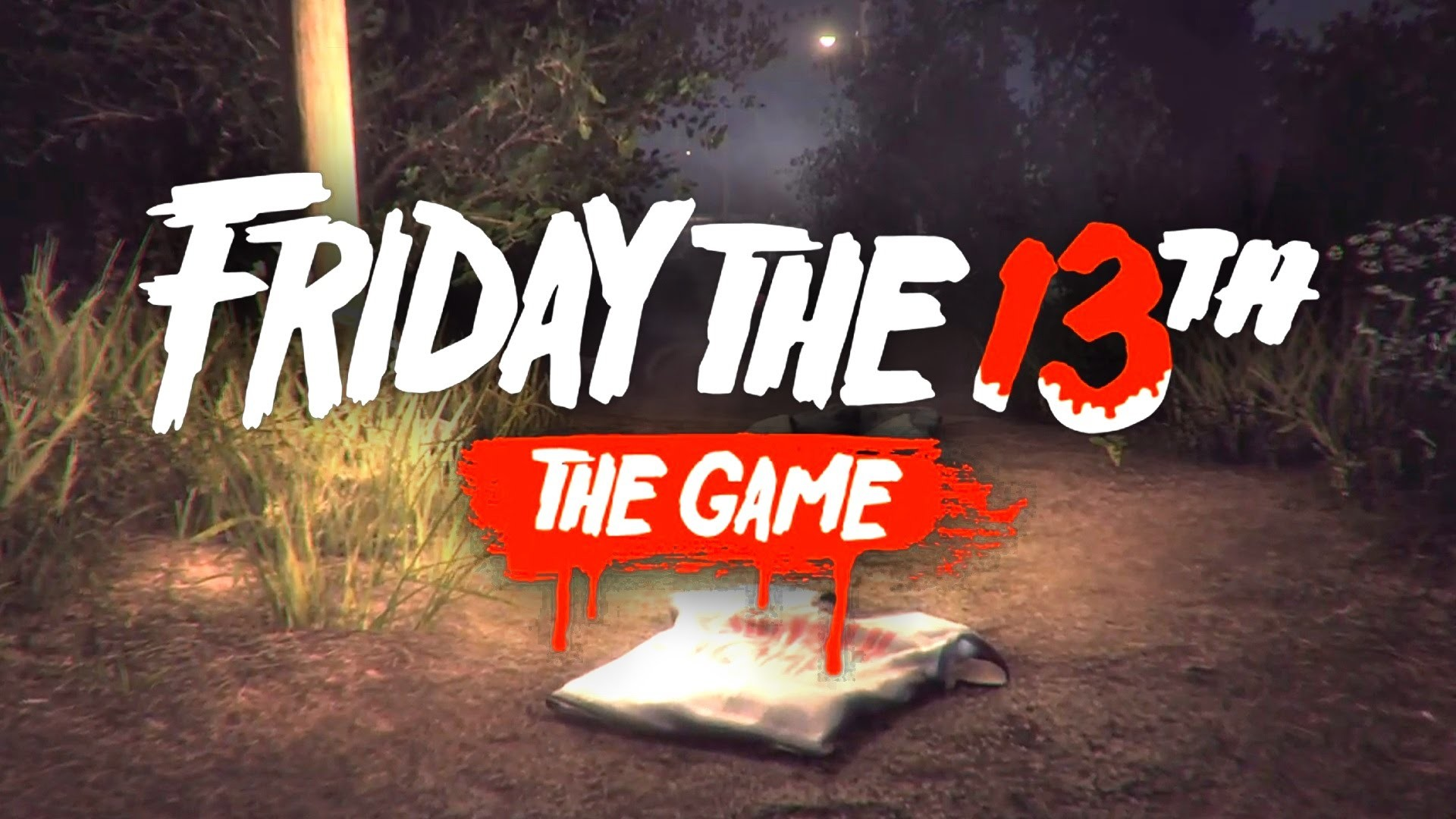 1920x1080 Friday The 13th: The Game Review