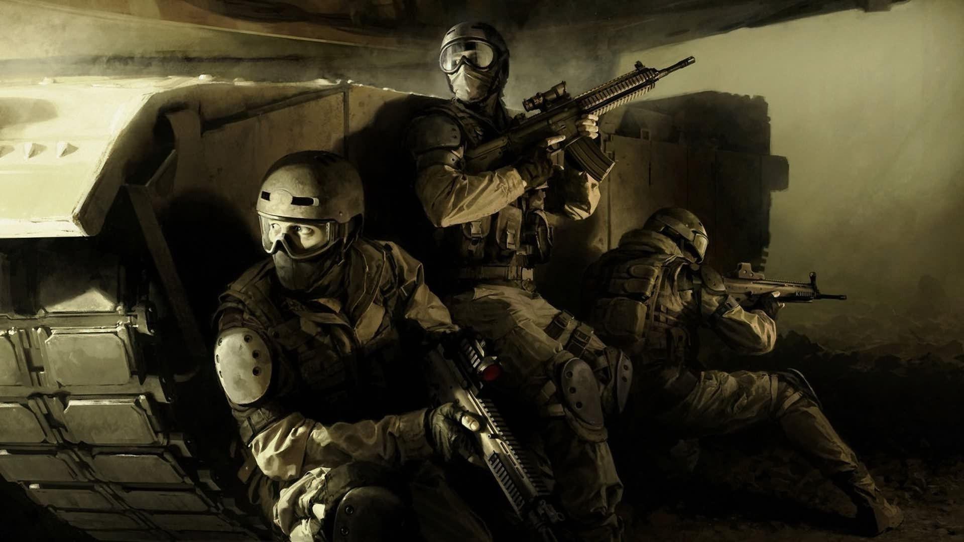 Swat Team Wallpaper 67 Images