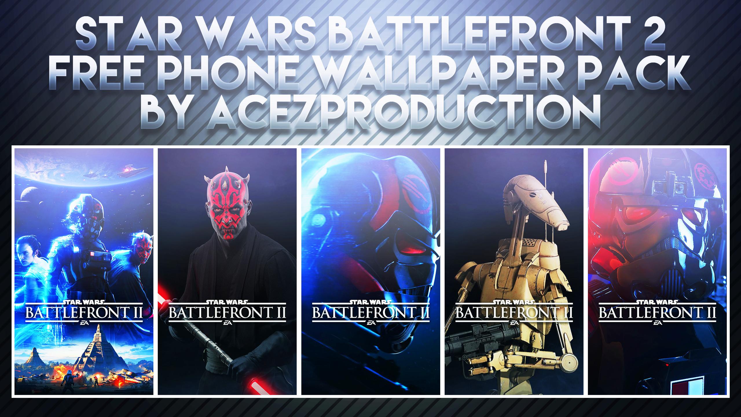 Star Wars Phone Wallpaper (81+ Images