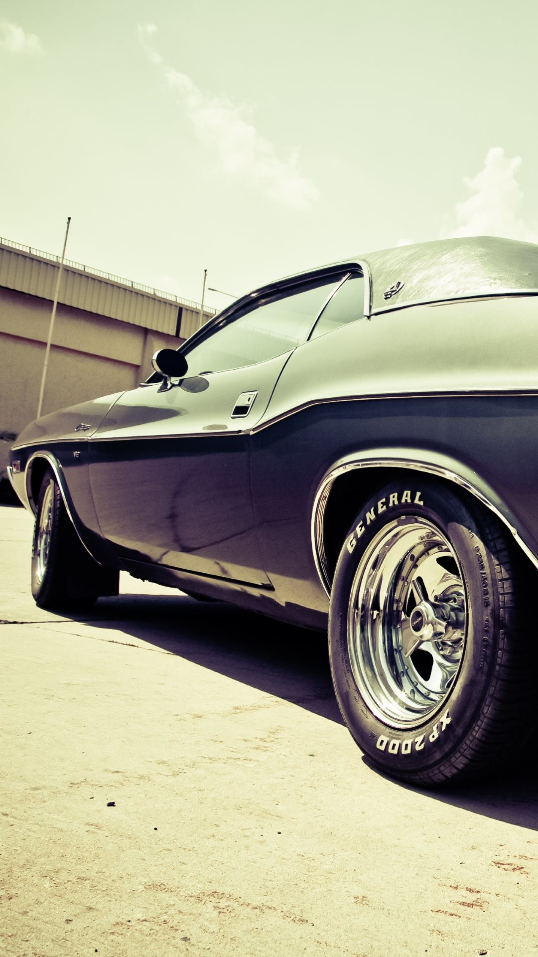 Muscle Car Pictures Wallpaper 70 Images