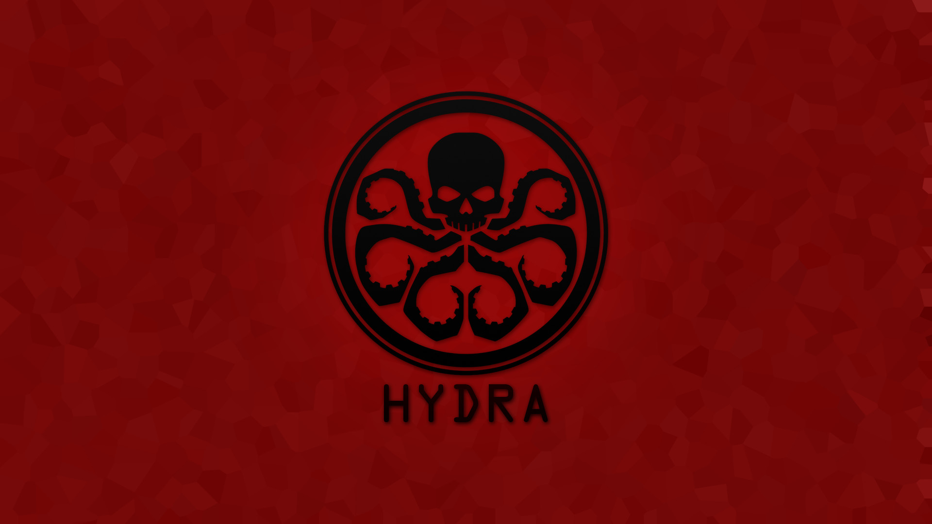 1920x1080 Wallpaper - Hydra by desous on DeviantArt