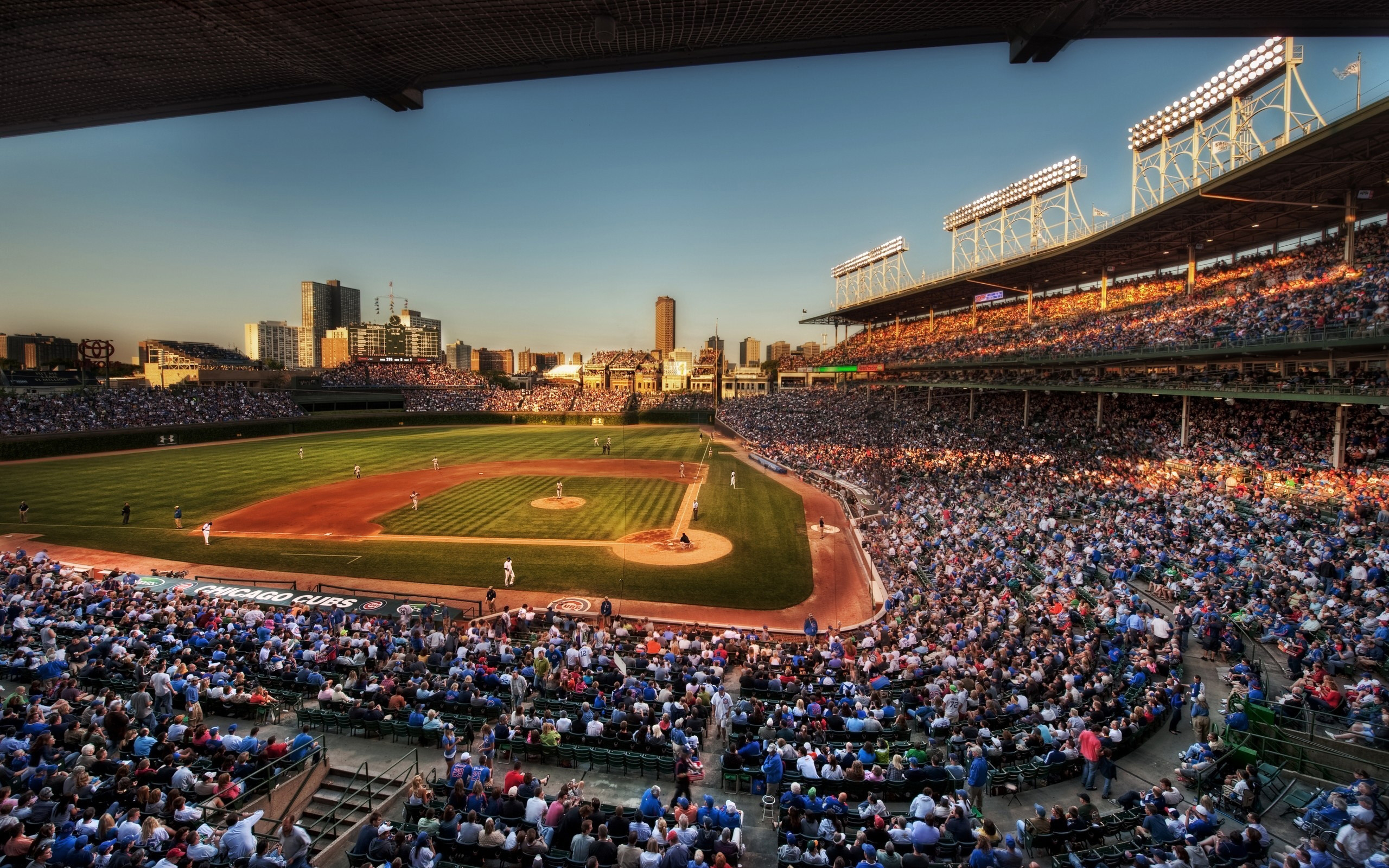 2560x1600 ... chicago cubs mlb baseball 59 wallpaper  232580 ...