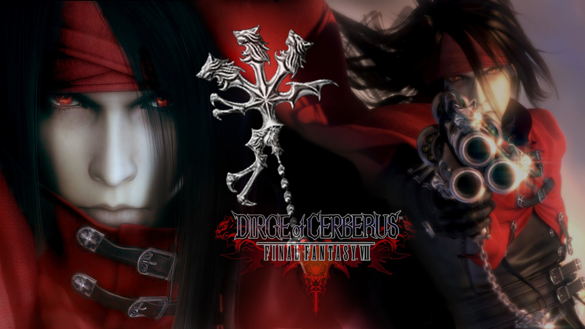 1920x1080 Final Fantasy: Dirge of Cerberus images Vincent HD wallpaper and background  photos