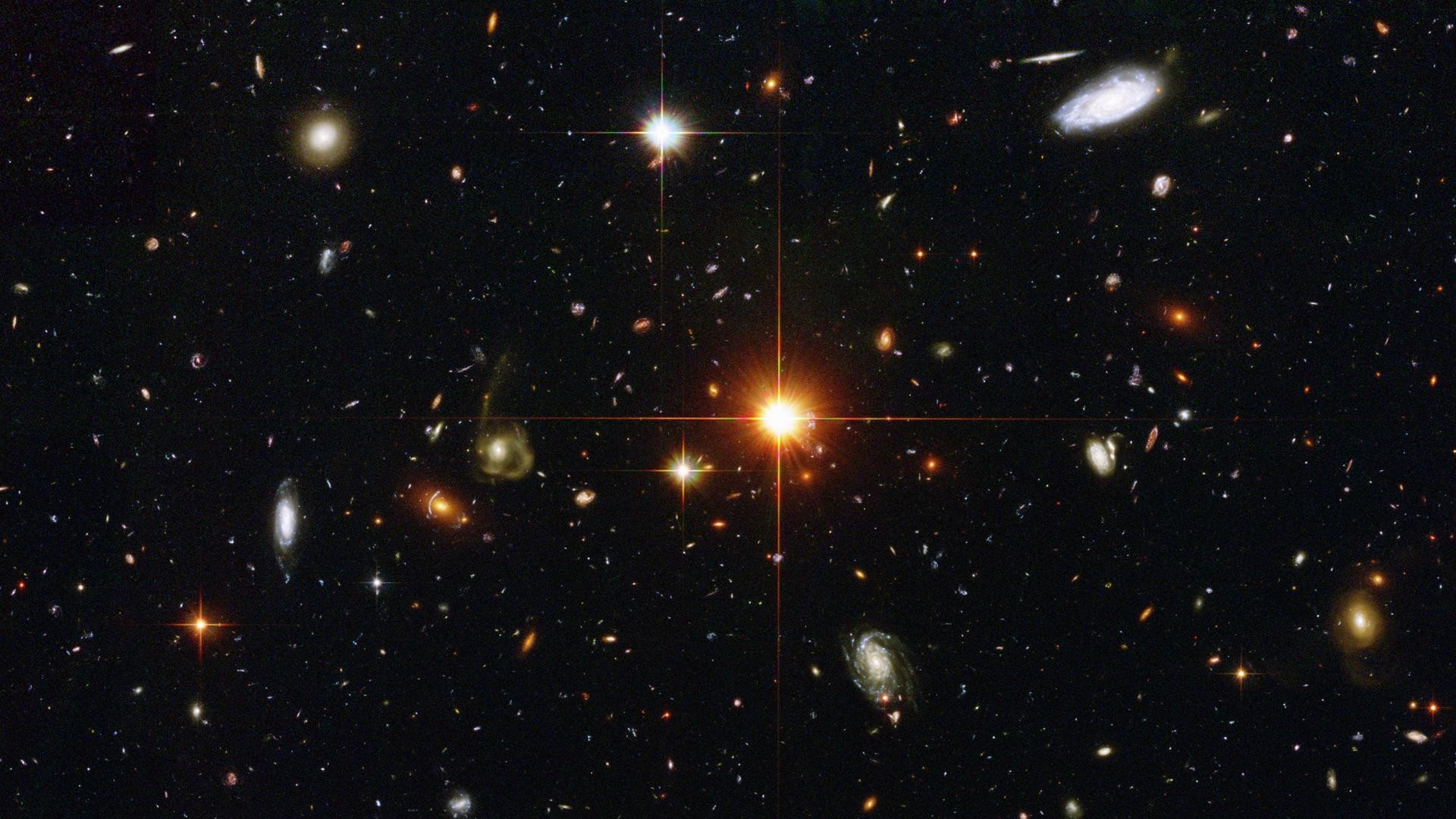 1920x1080 2. hubble-deep-field-wallpaper-HD2-600x338