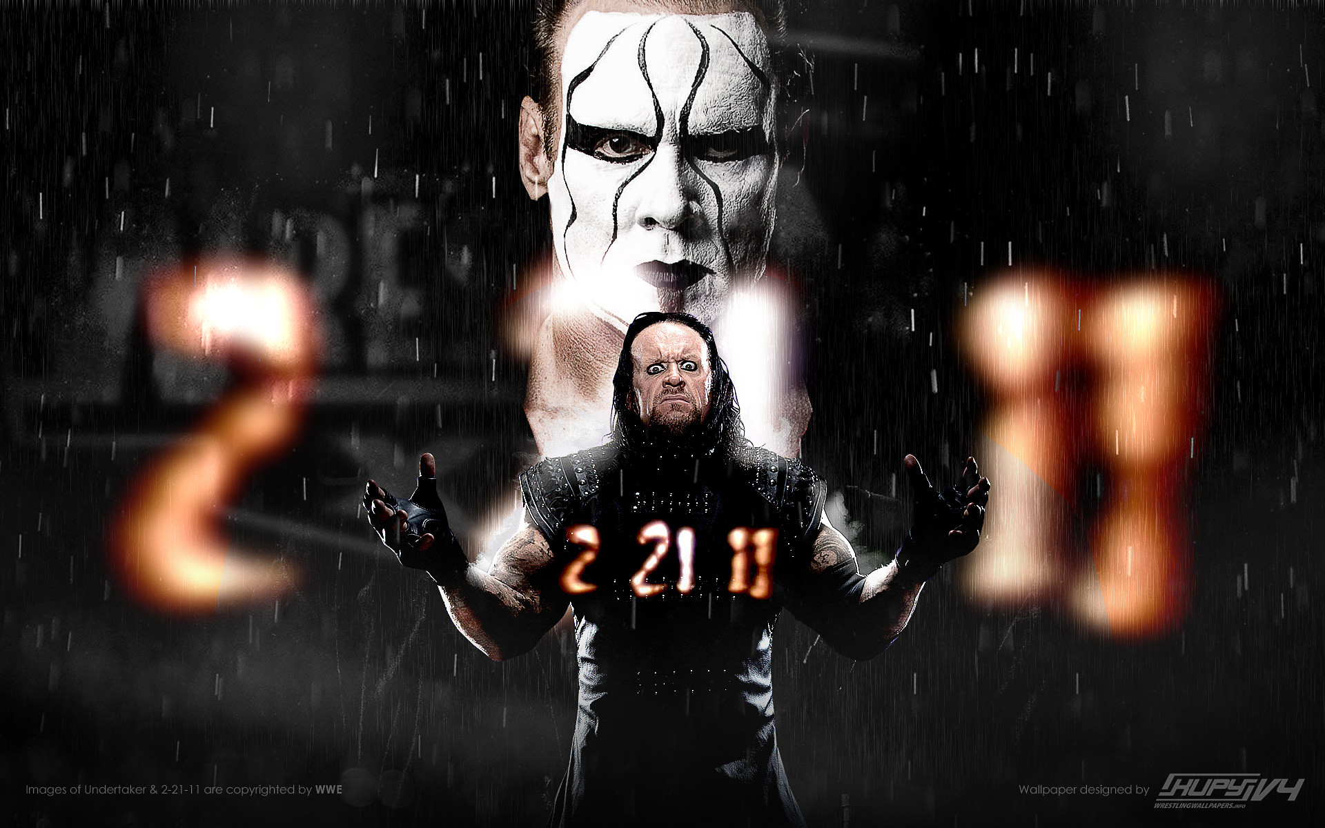 1920x1200 The Undertaker wallpaper 1920×1200 ...