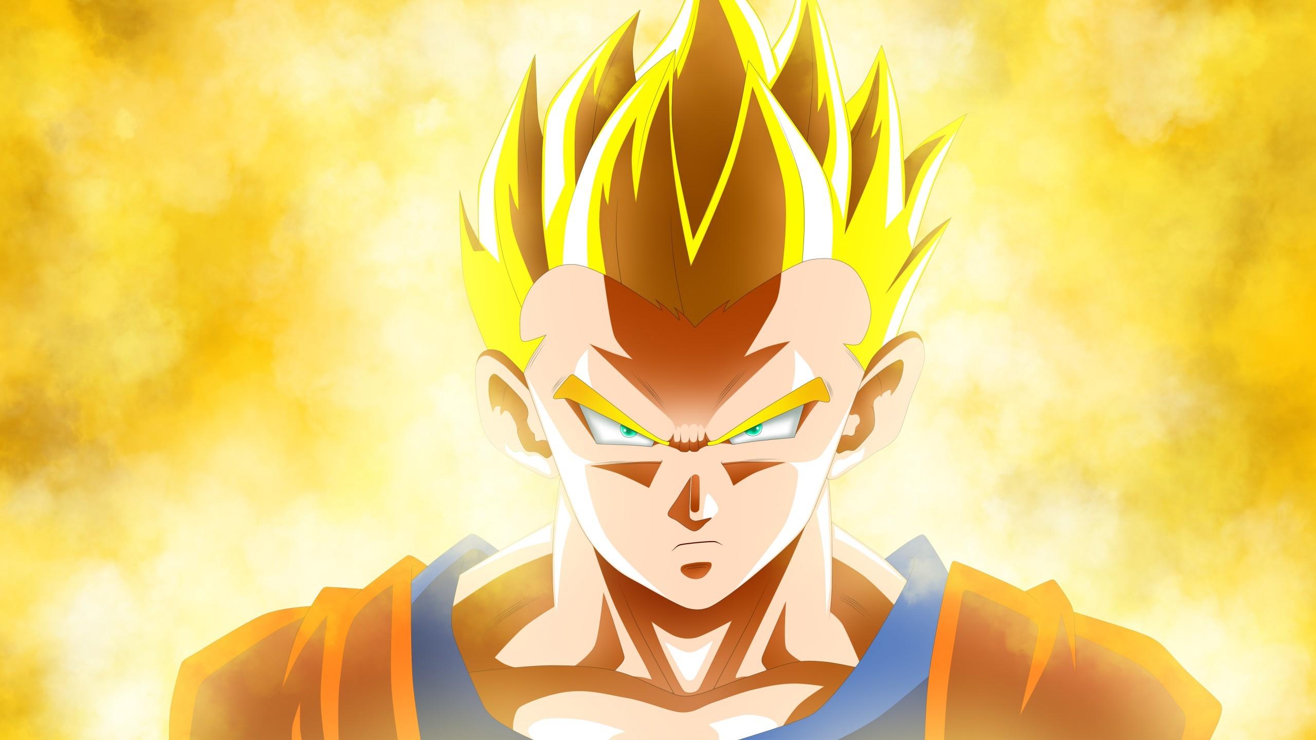 Goku Wallpapers Hd 65 Images