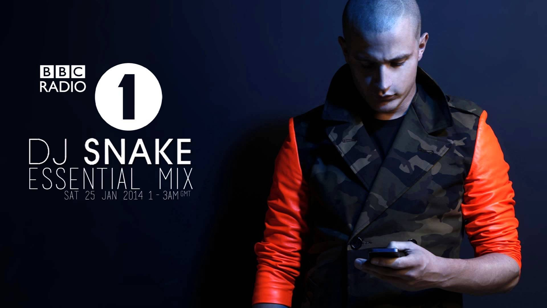 Dj Snake Wallpapers (75+ images)